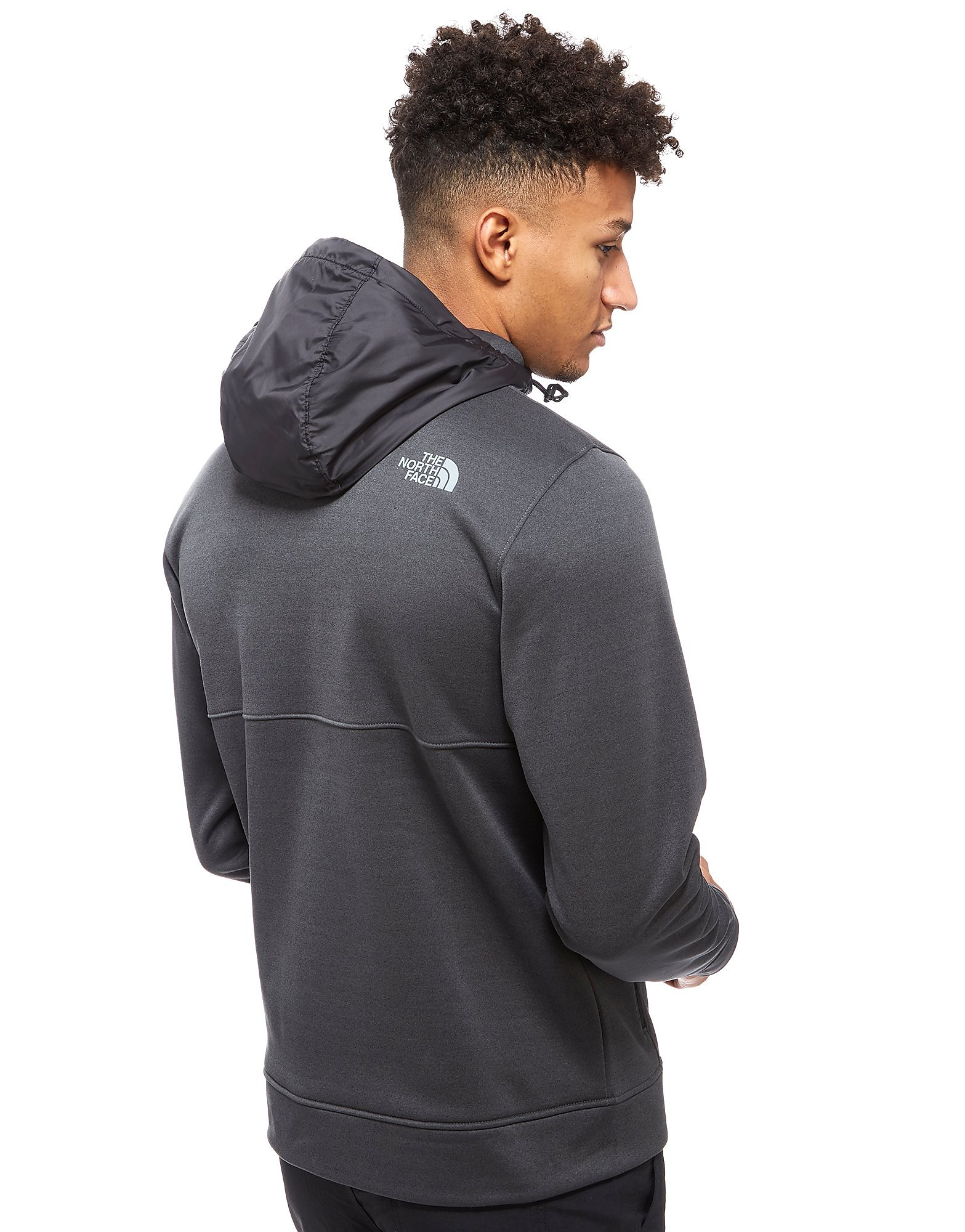 The North Face Mittelegi 1/4 Zip Hoody