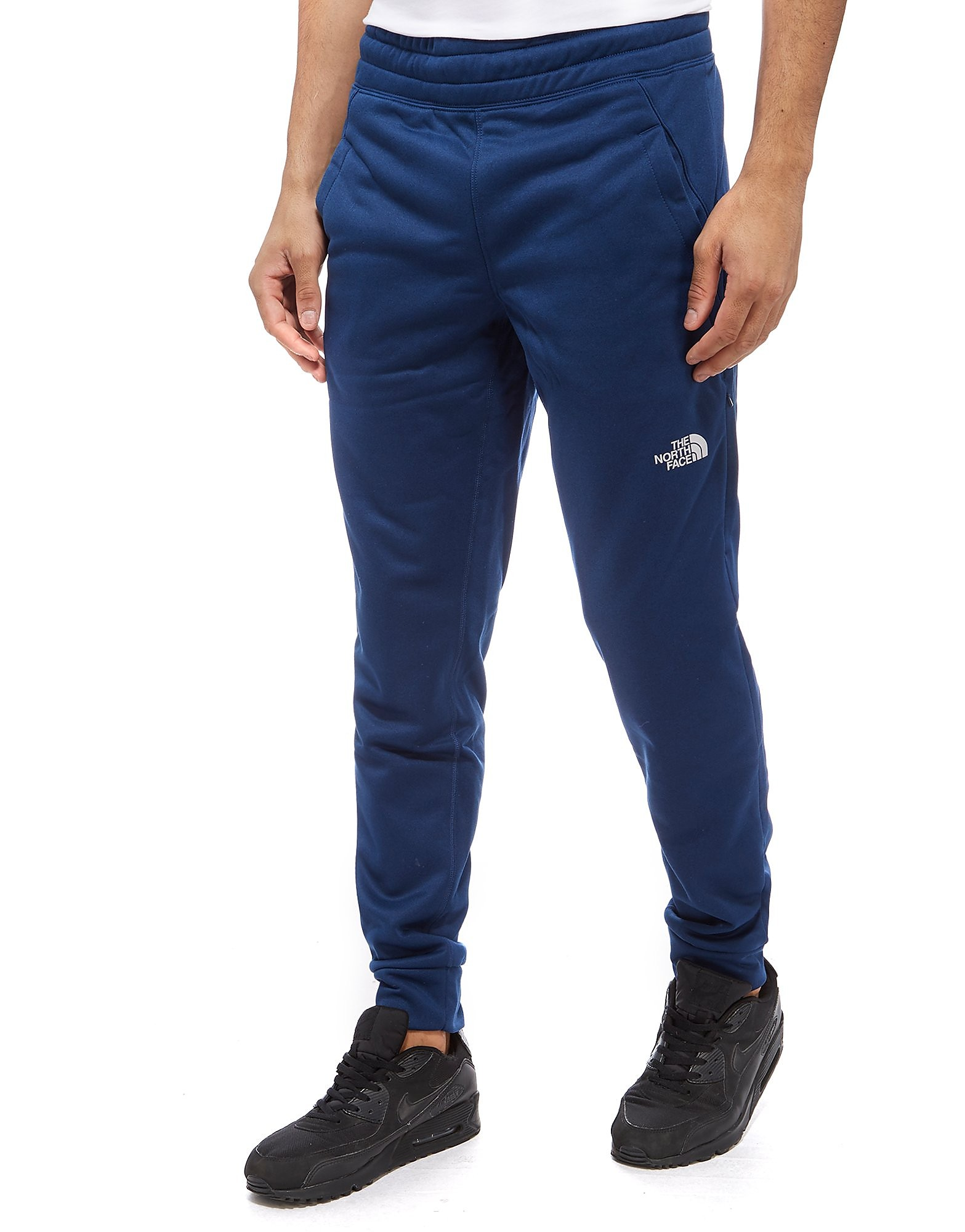 The North Face The North Face Fitzroy Poly Track Pants - Only at JD - bleu, bleu
