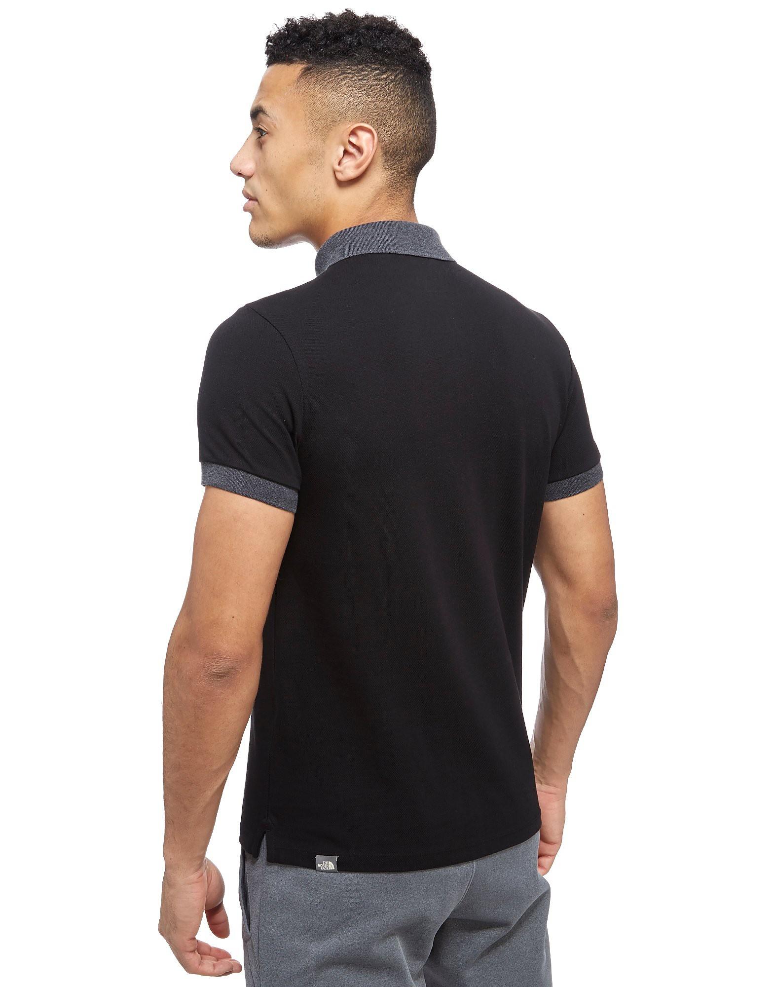 The North Face Colour Block Polo Shirt