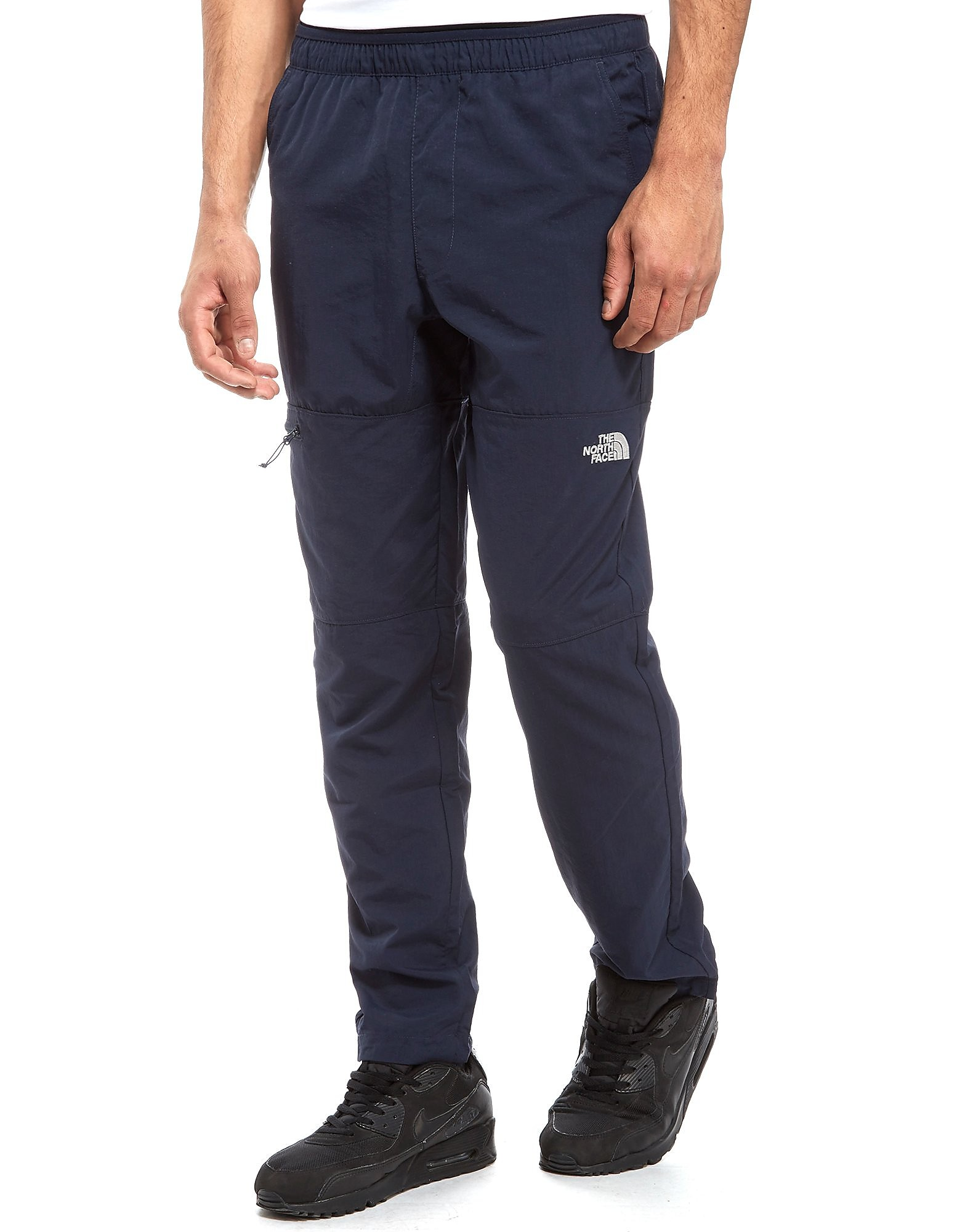 The North Face pantalon Z-Pocket Cargo - Only at JD - bleu, bleu