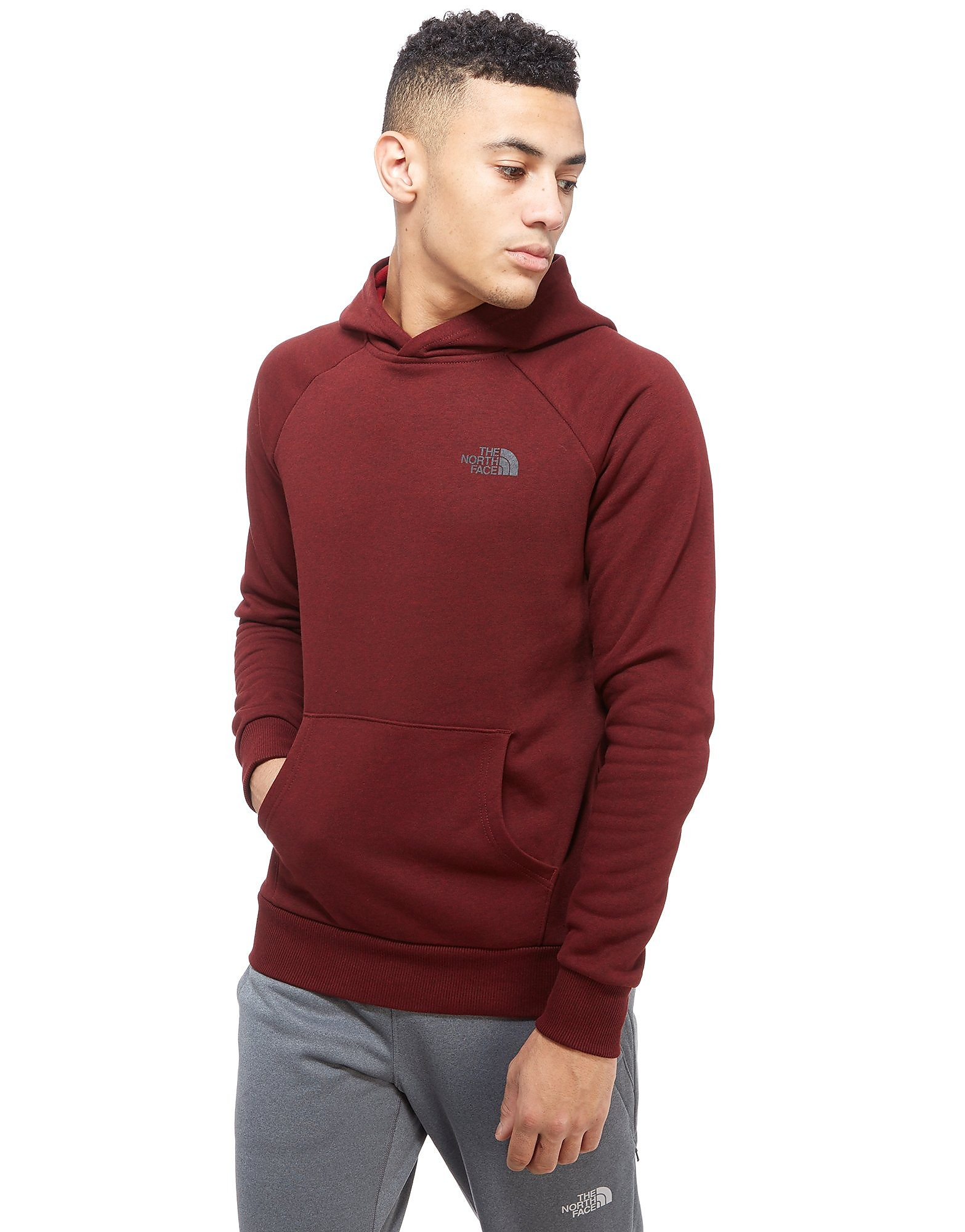 The North Face Raglan Redbox Hoody