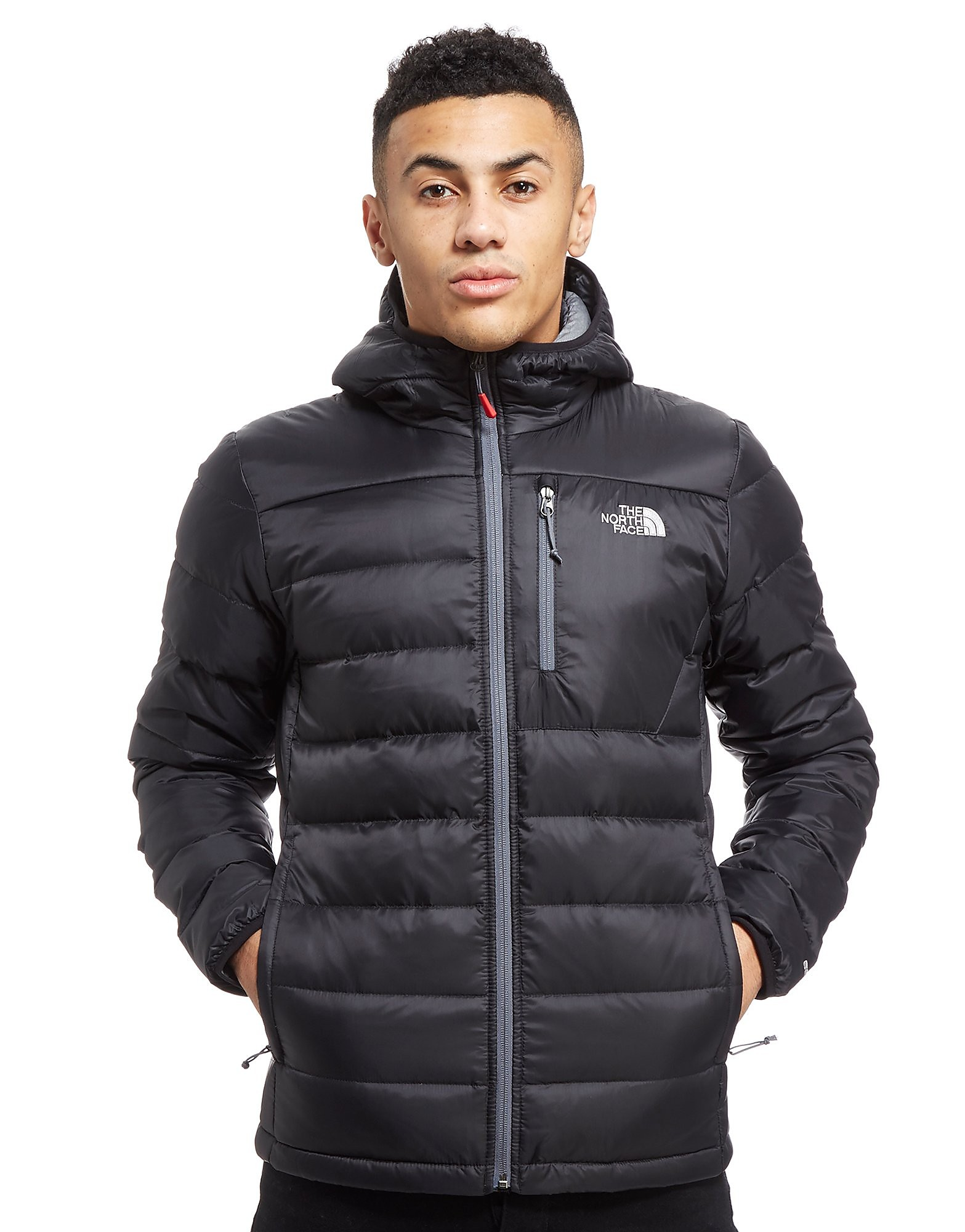 The North Face Aconcagua Down Puffa Jacket