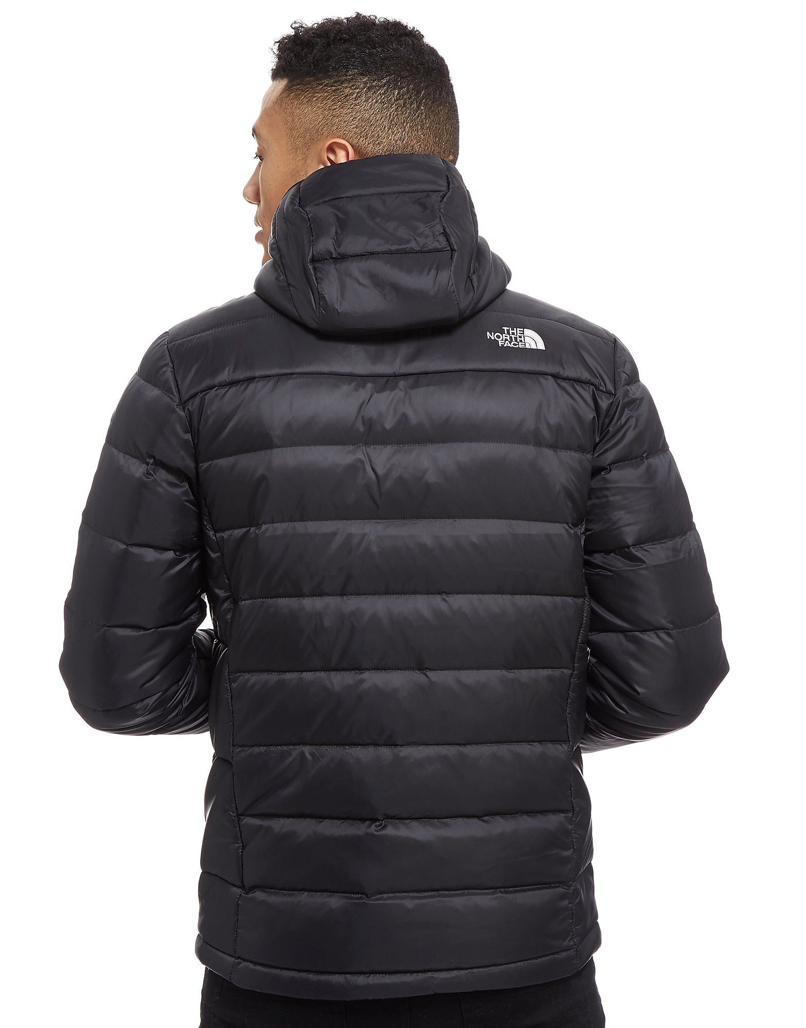 The North Face Parka Aconcagua Down Puffa