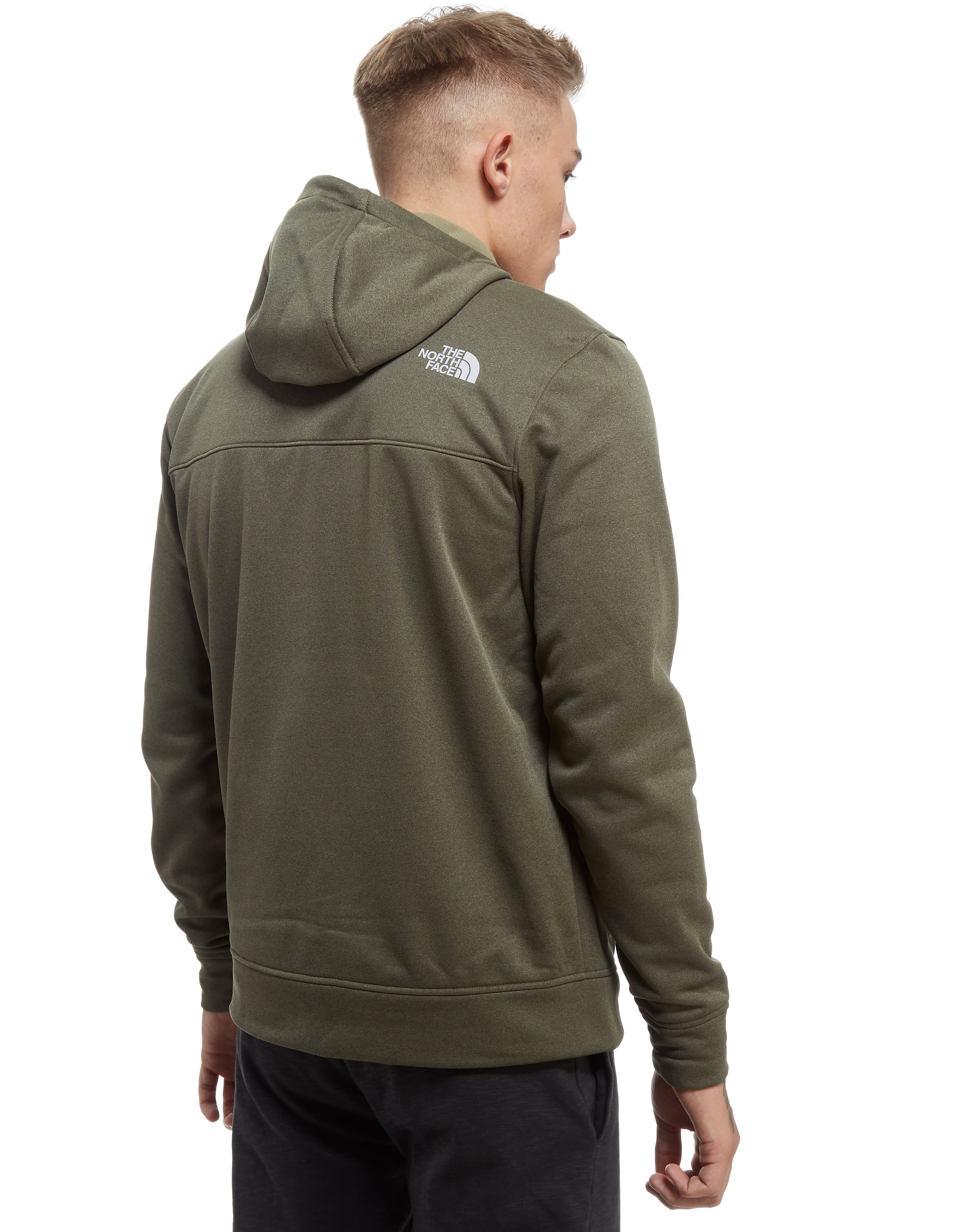 The North Face Mittellegi Full Zip Hoodie