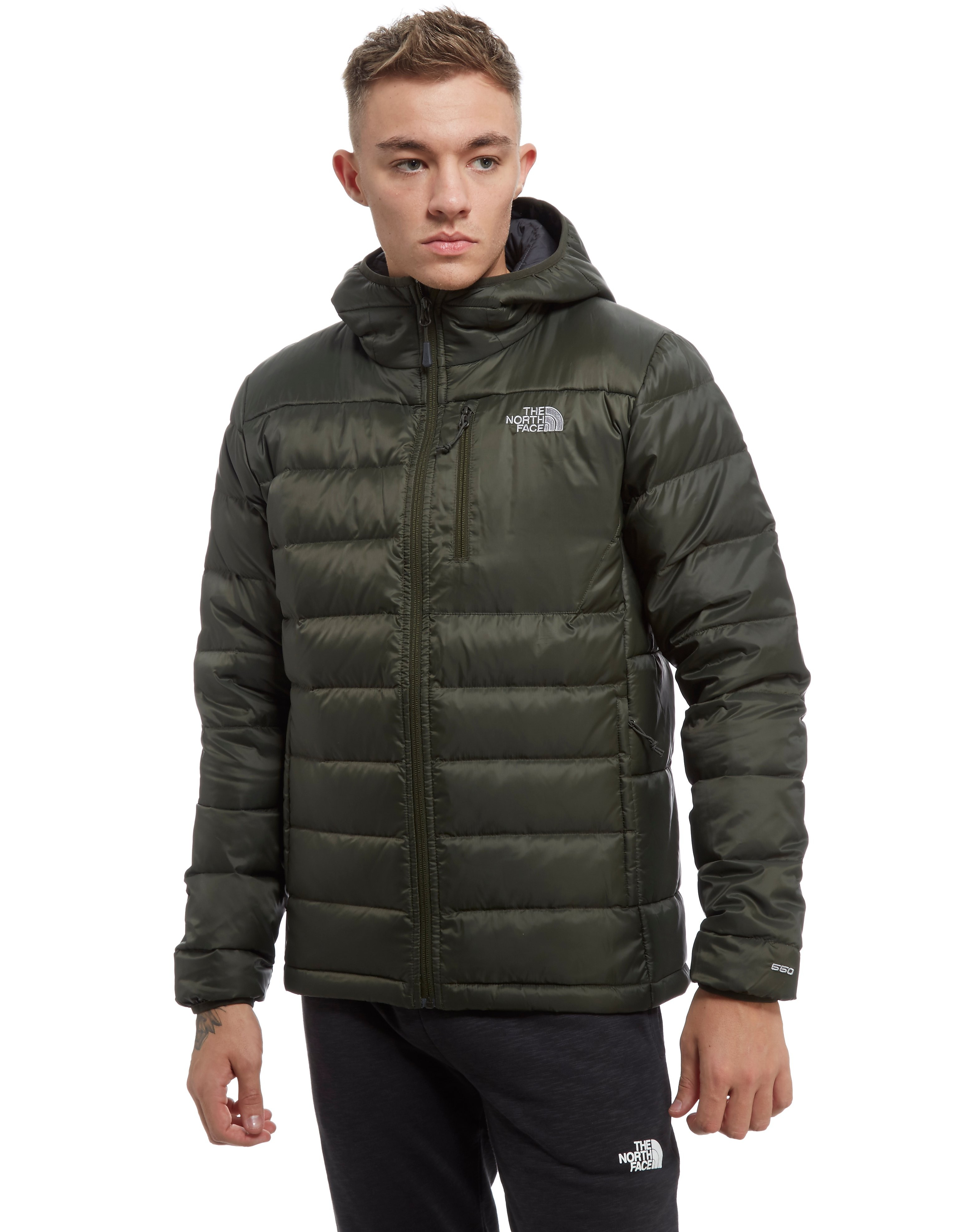 The North Face Jaquette Aconcagua Homme