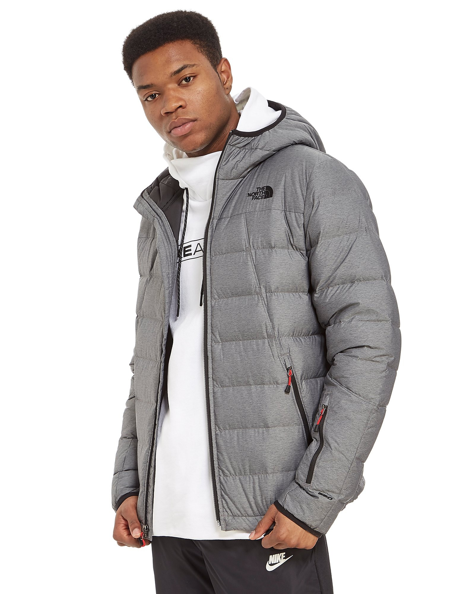 The North Face Shark Down Padded Jacket