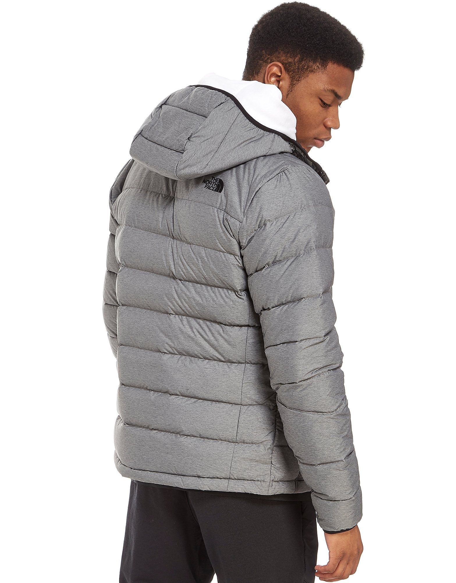 The North Face Shark Down Gepolsterte Jacke