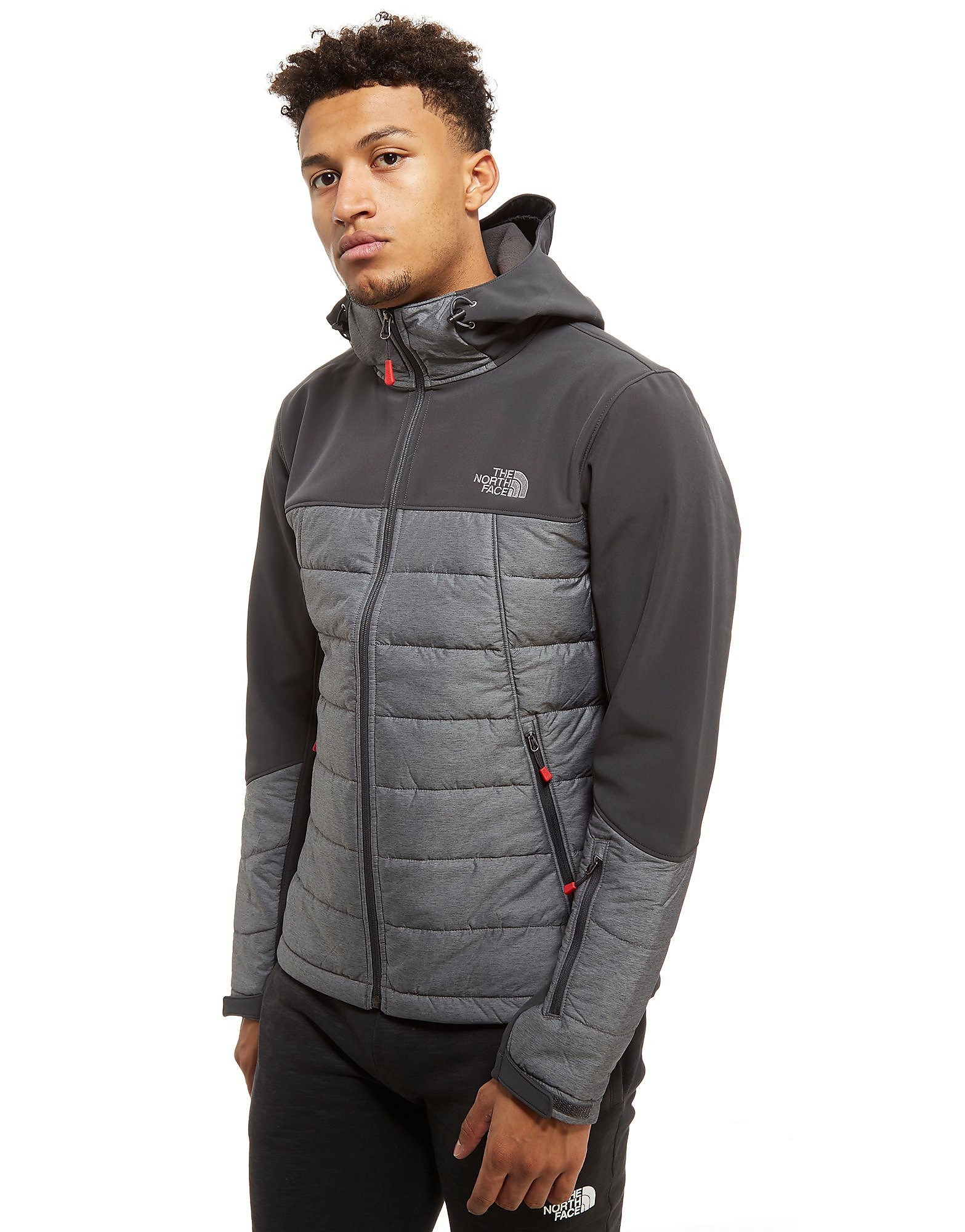 The North Face Tompkins Hybrid Jacket