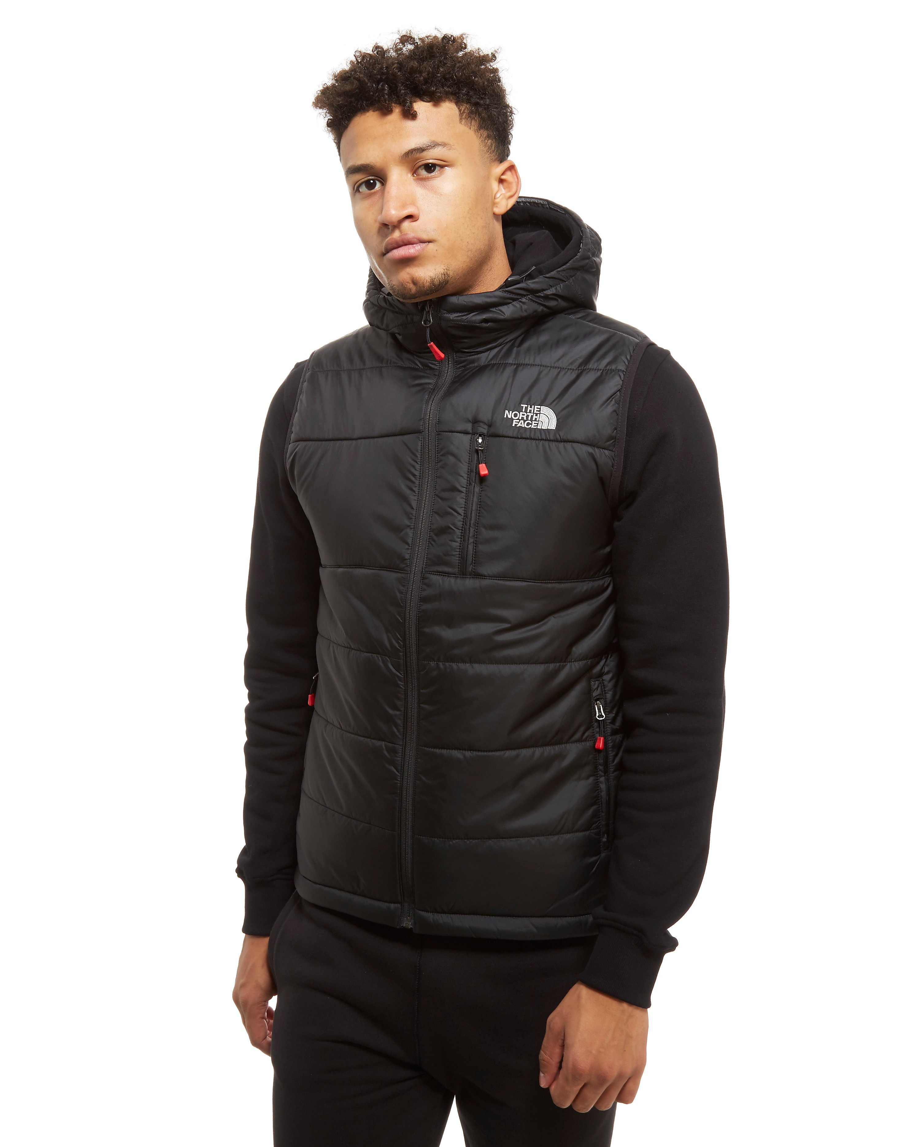 The North Face Gilet Khotan Homme