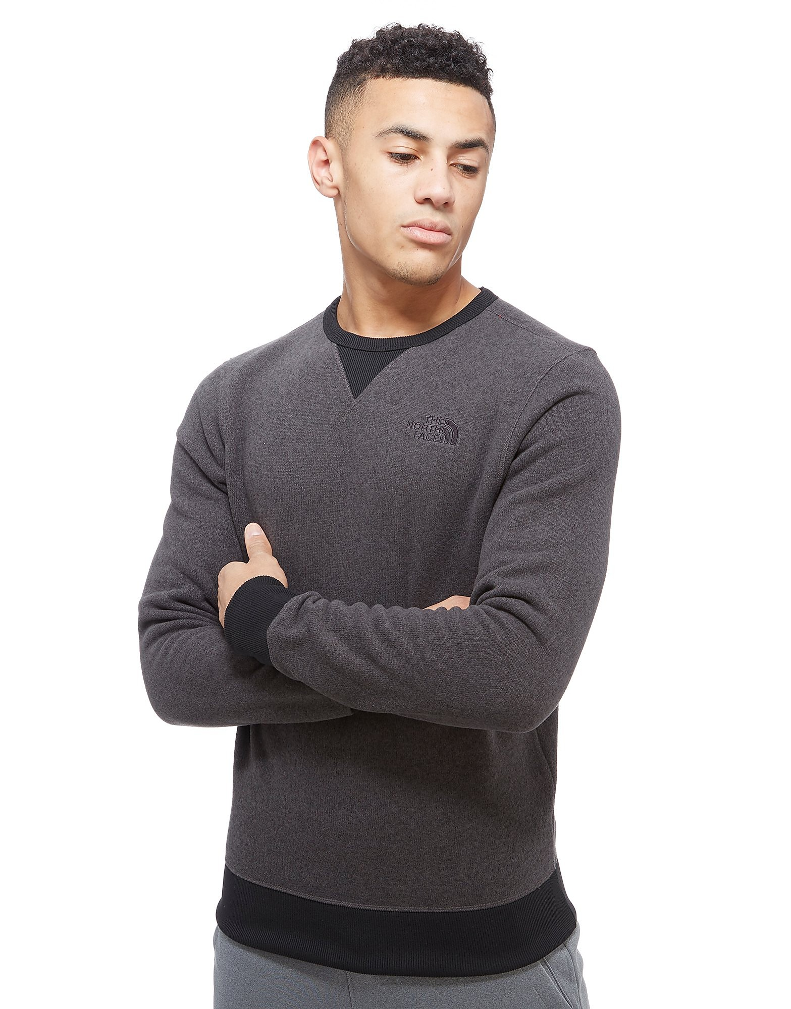 The North Face Mc Street Fleece Pullover