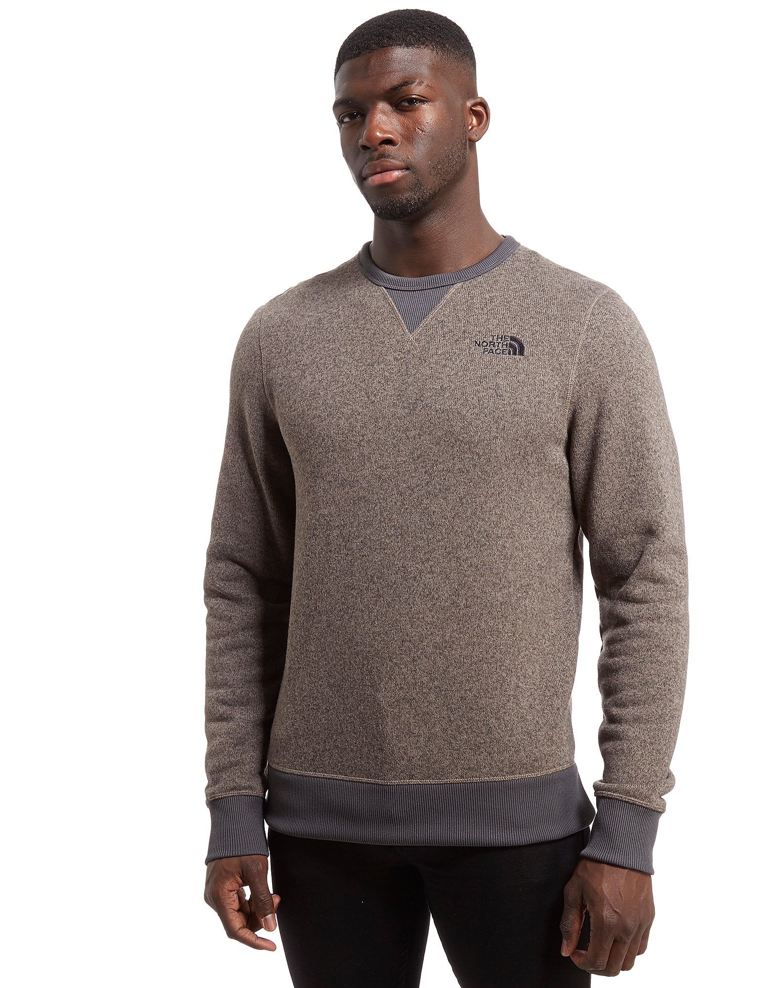 The North Face Mc Street Flausch Pullover