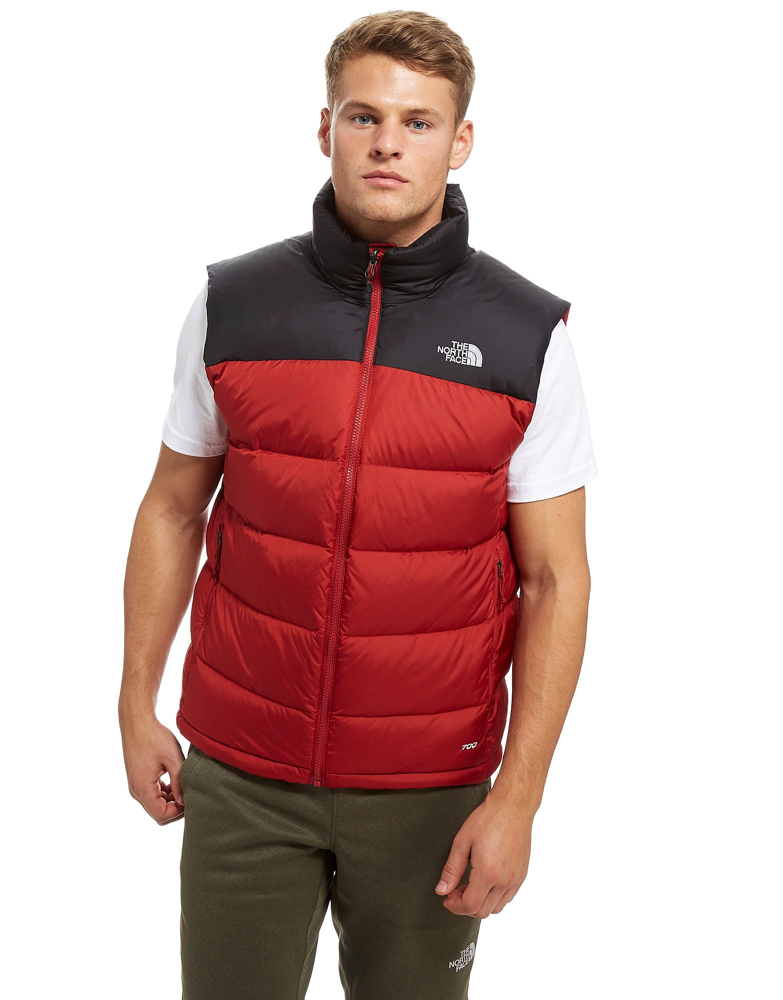 The North Face Nupse 2 Vest