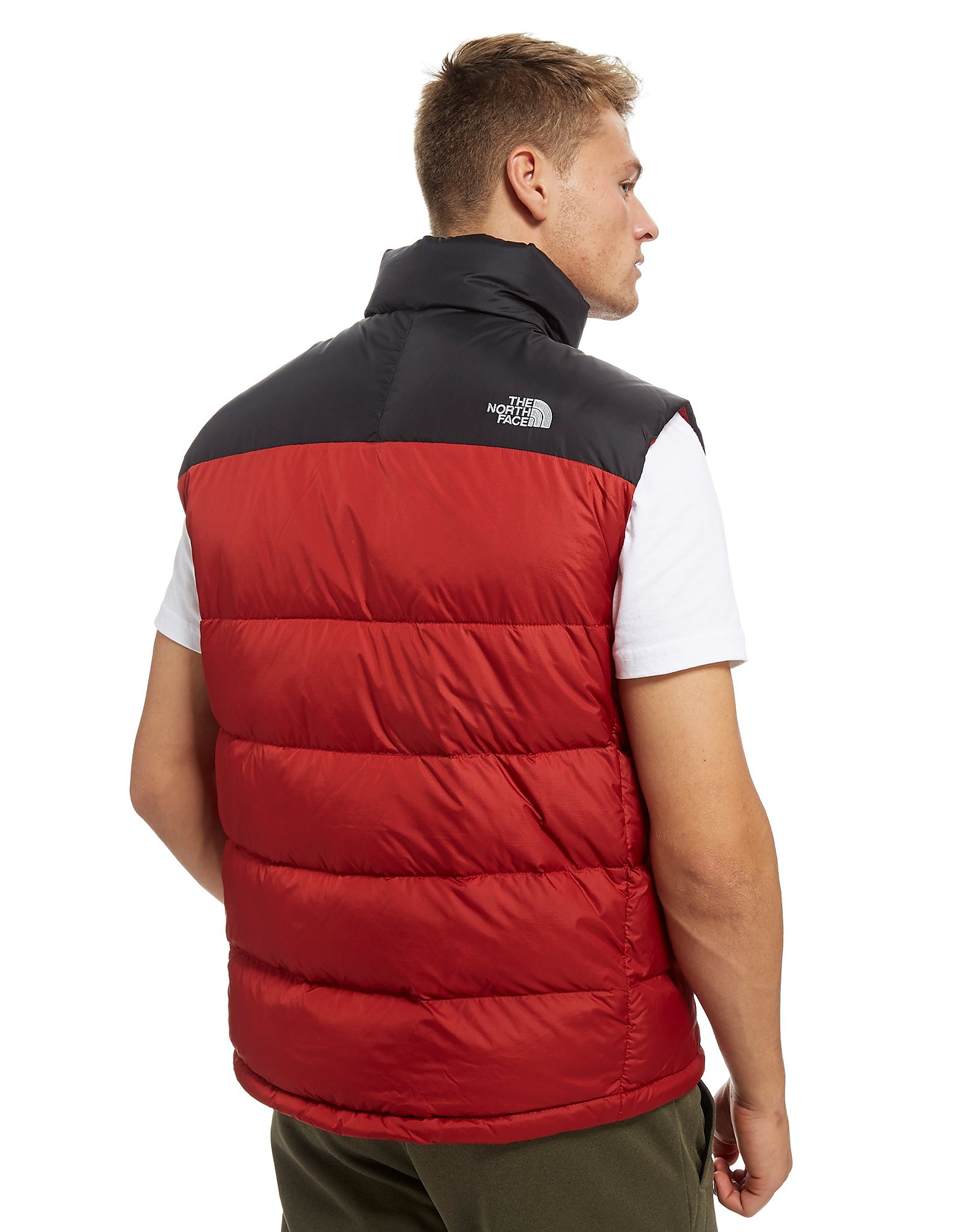 The North Face Nupse 2 Vest Heren