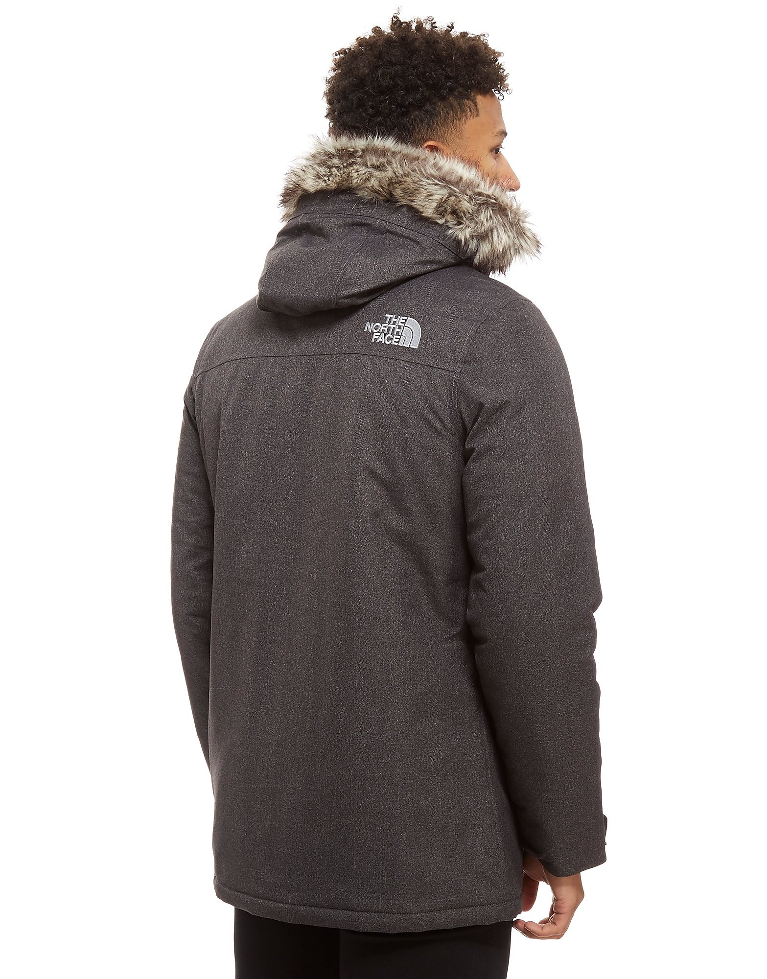The North Face Zaneck Parka Jacket