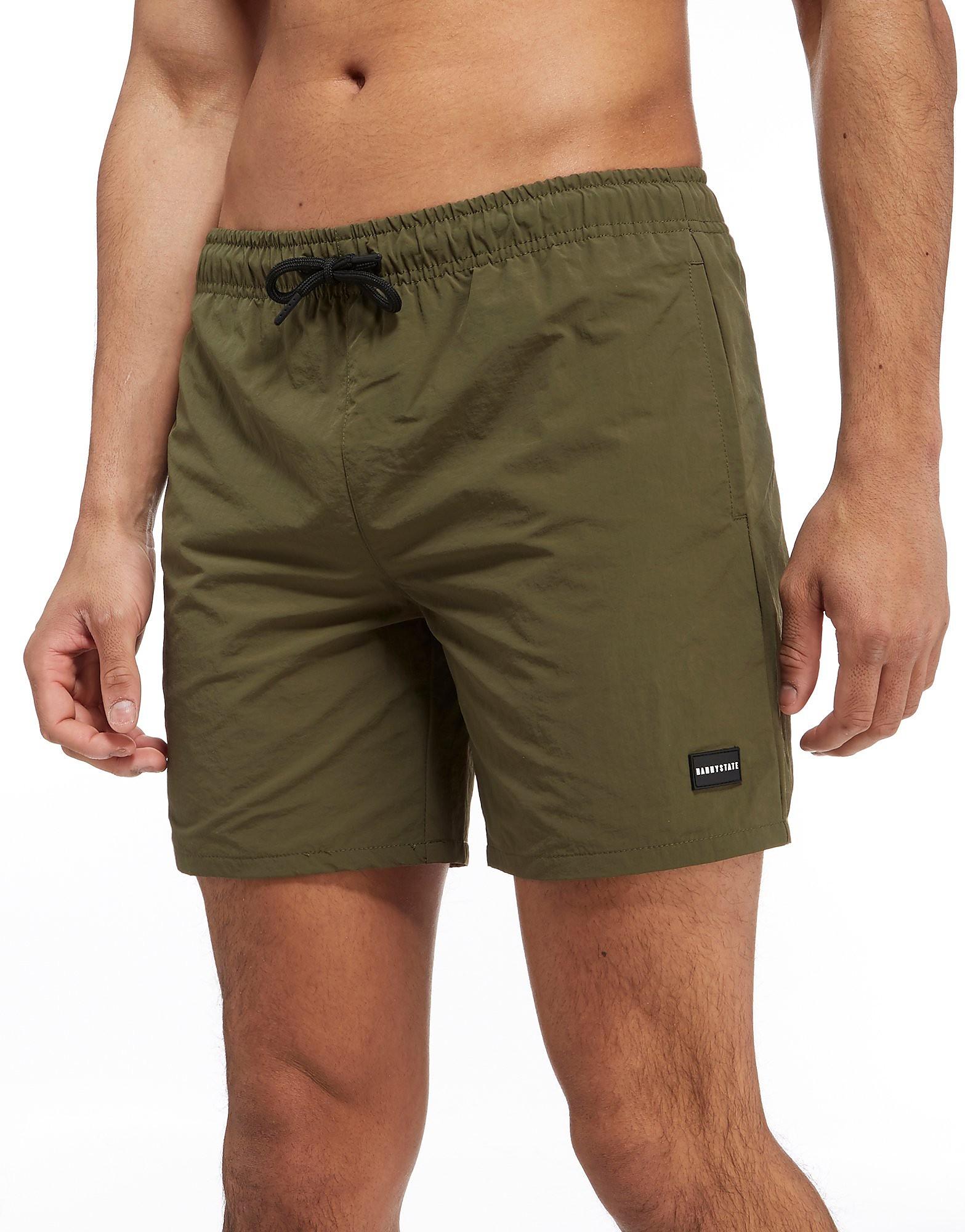 Nanny State Penn Swim Shorts