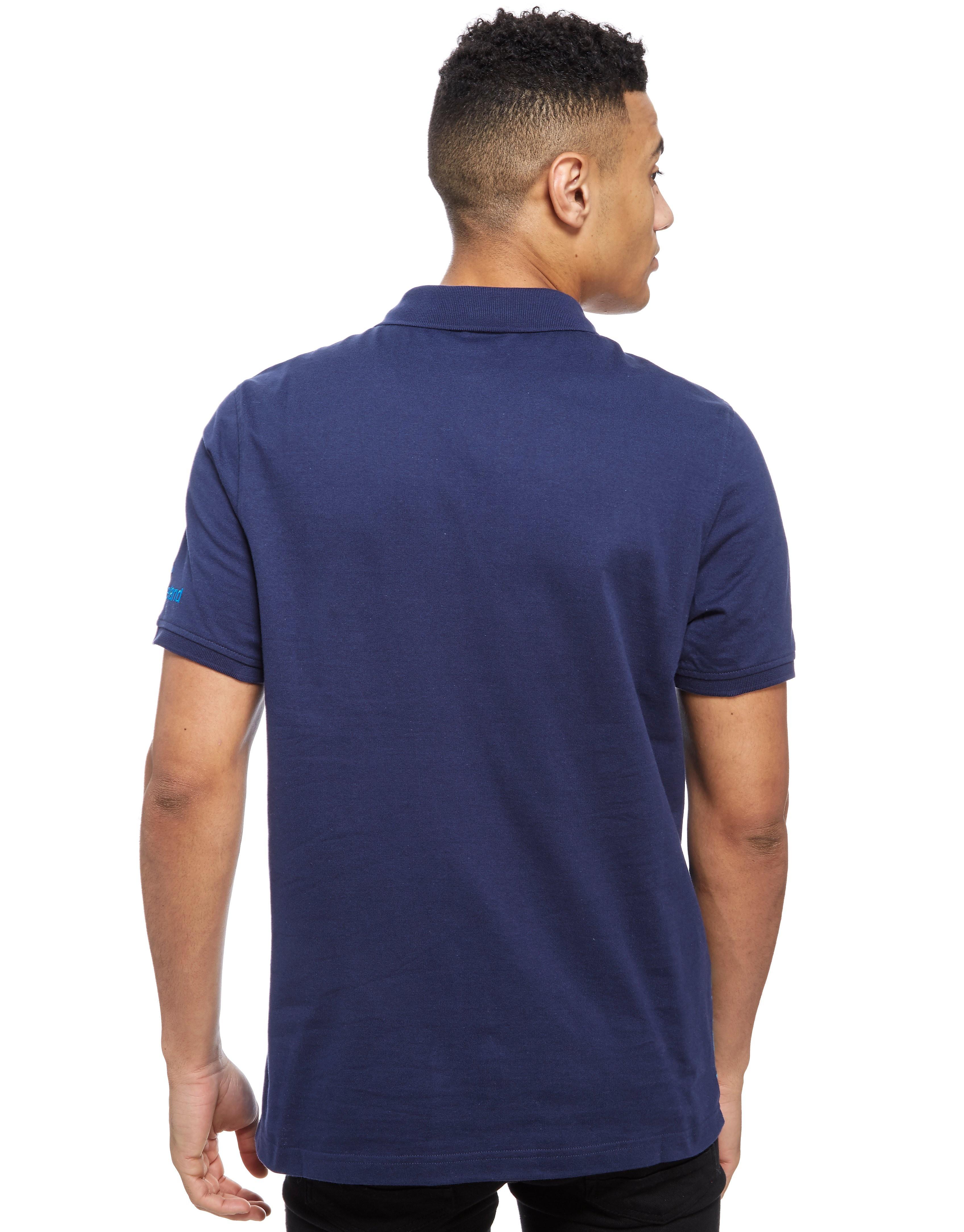 Canterbury Leinster RFC Stripe Polo Shirt