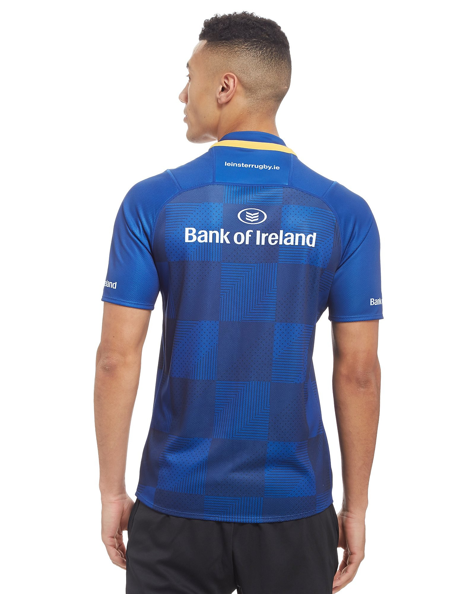 Canterbury Leinster 2017/18 Home Shirt