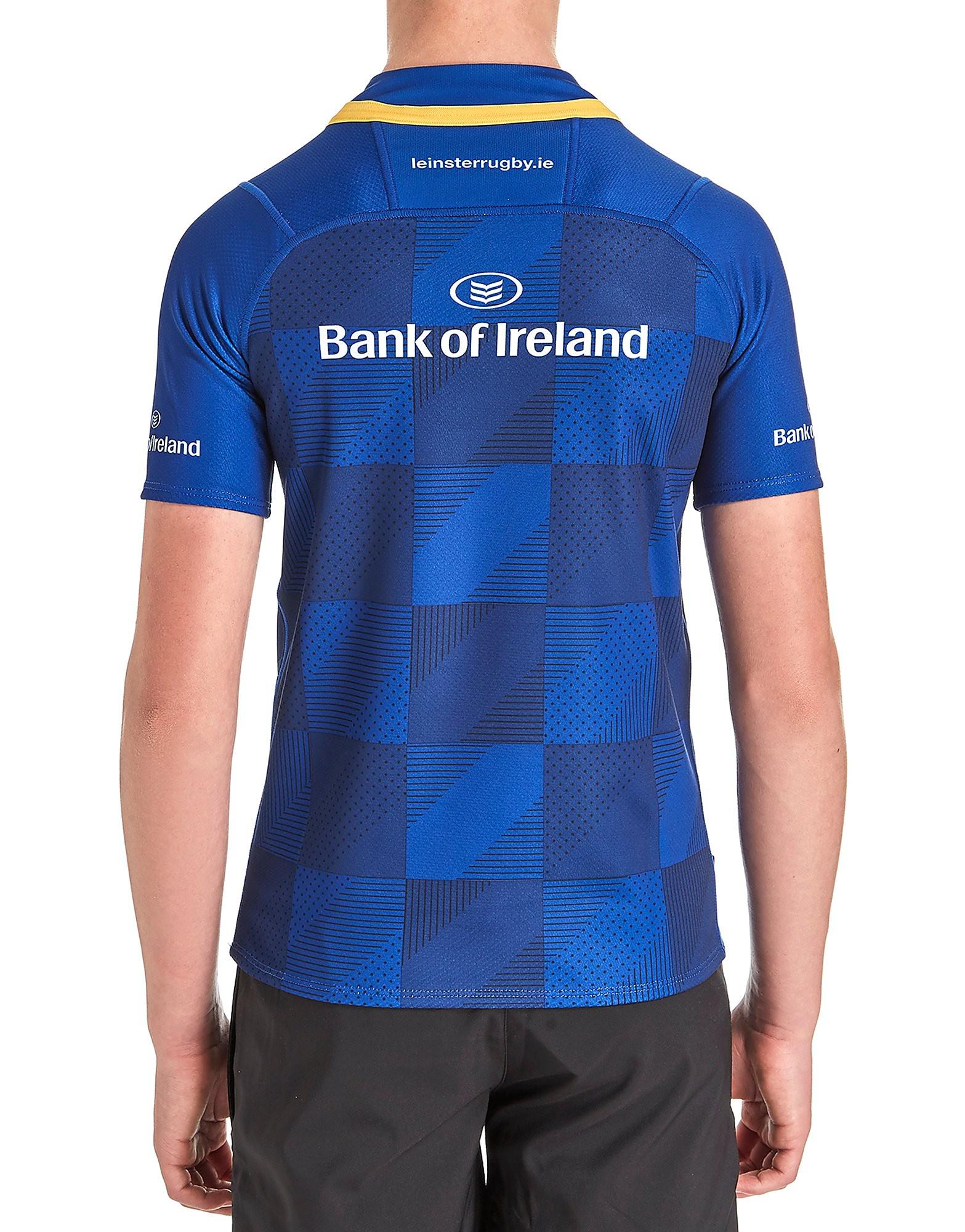 Canterbury Leinster Home 2017/18 Shirt Junior