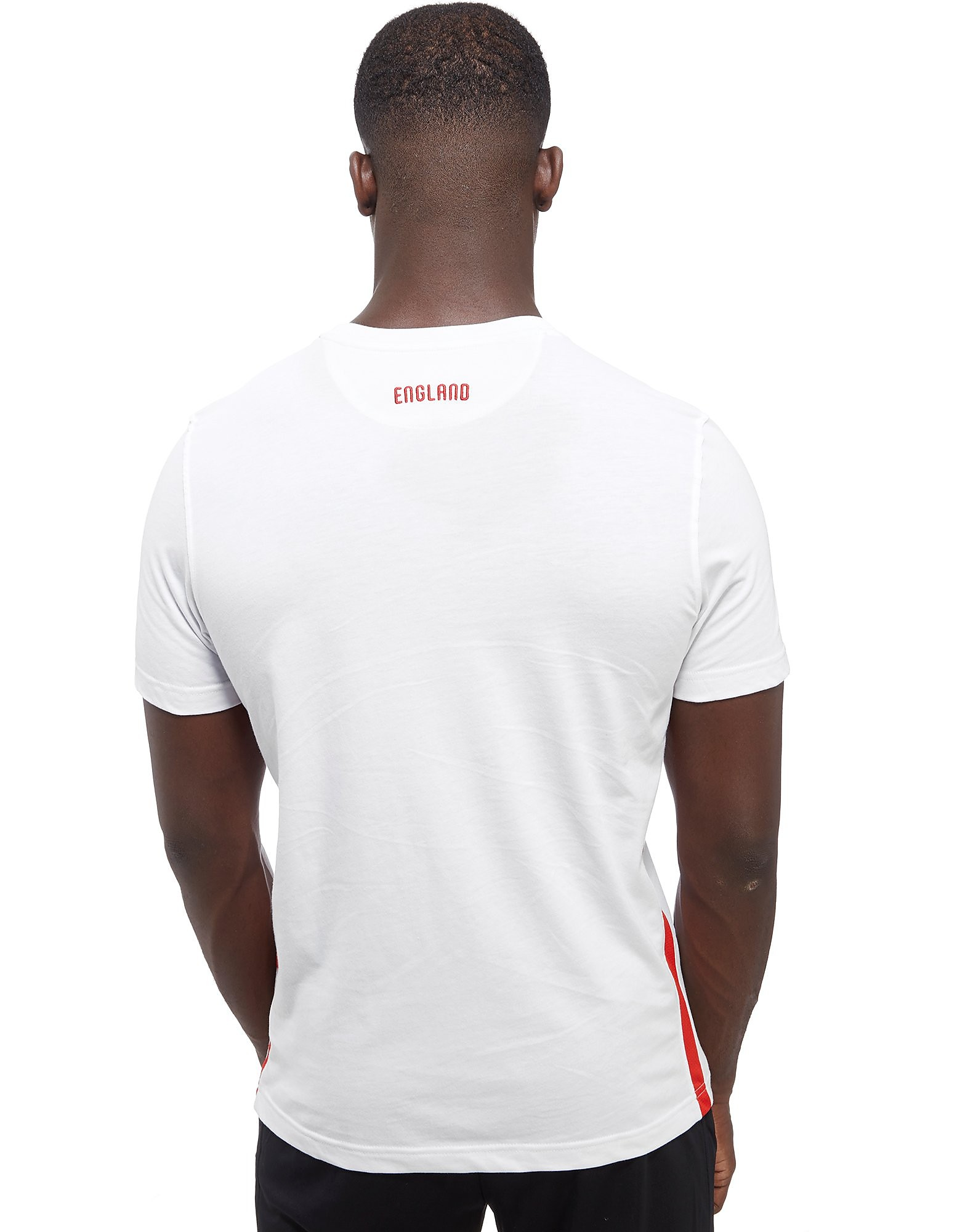 Canterbury England RFU Cotton T-Shirt
