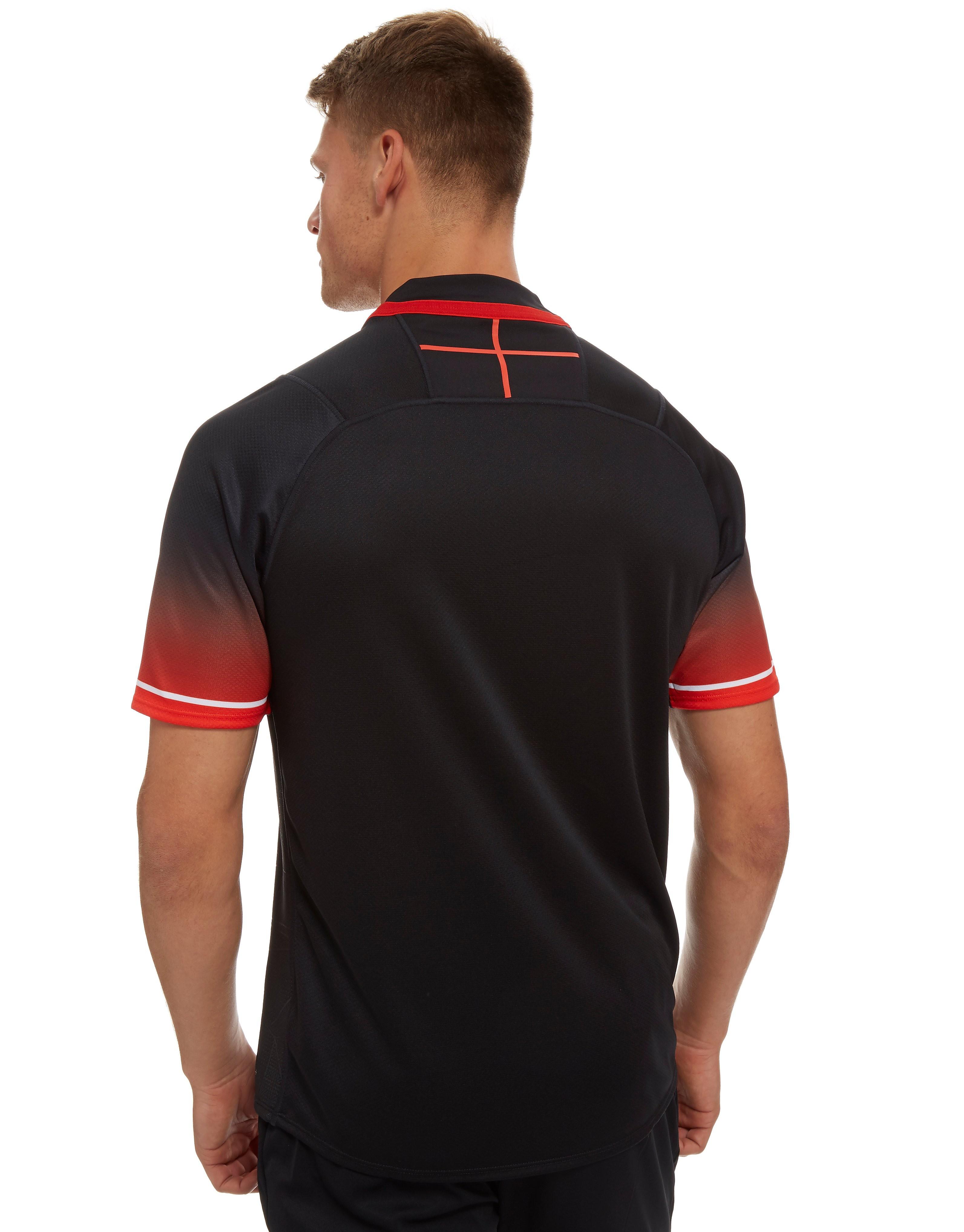 Canterbury England RFU Alternate 2017/18 Shirt