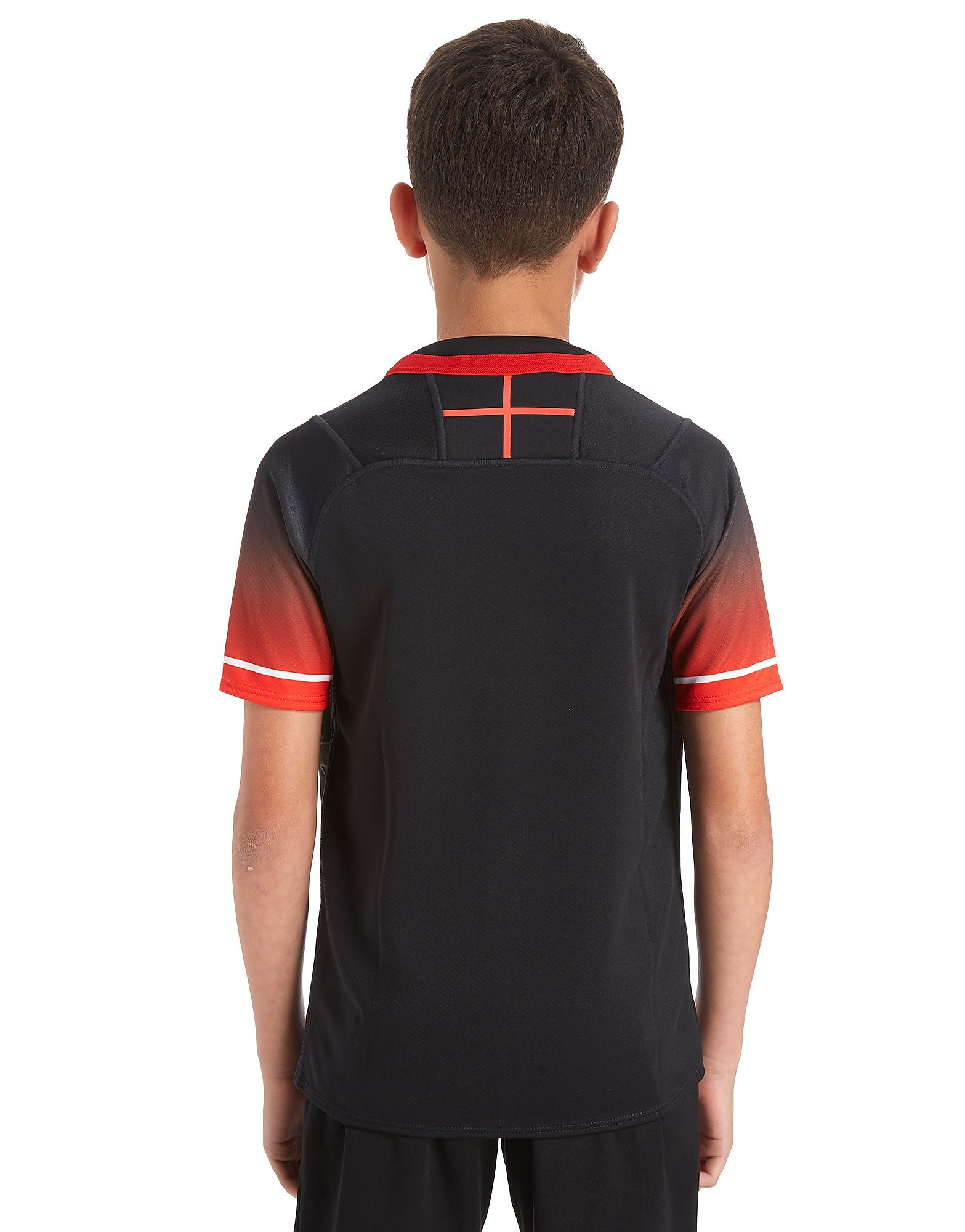 Canterbury England RFU Alternate 2017/18 Shirt Junior