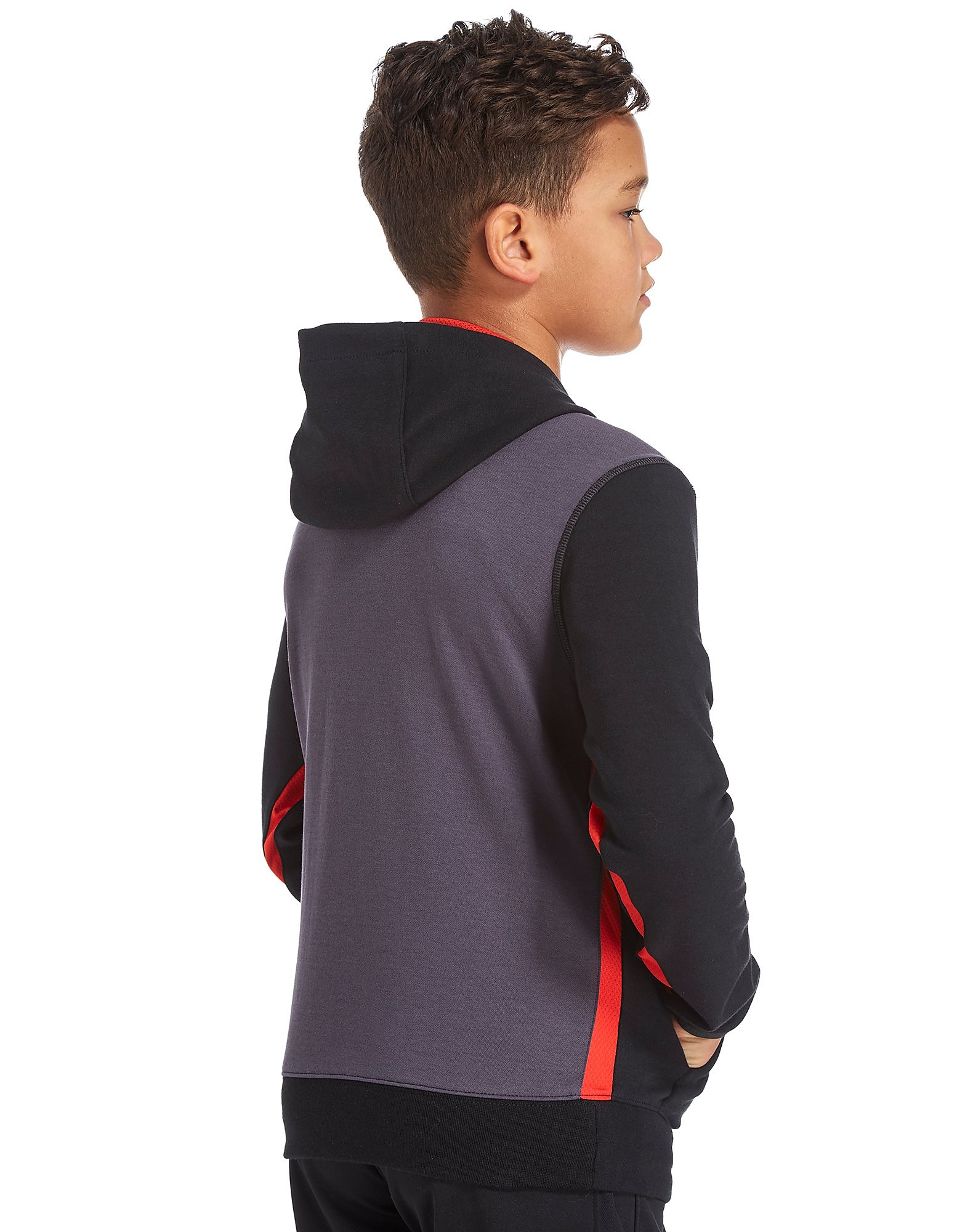 Canterbury RFU Full Zip Hoodie Junior