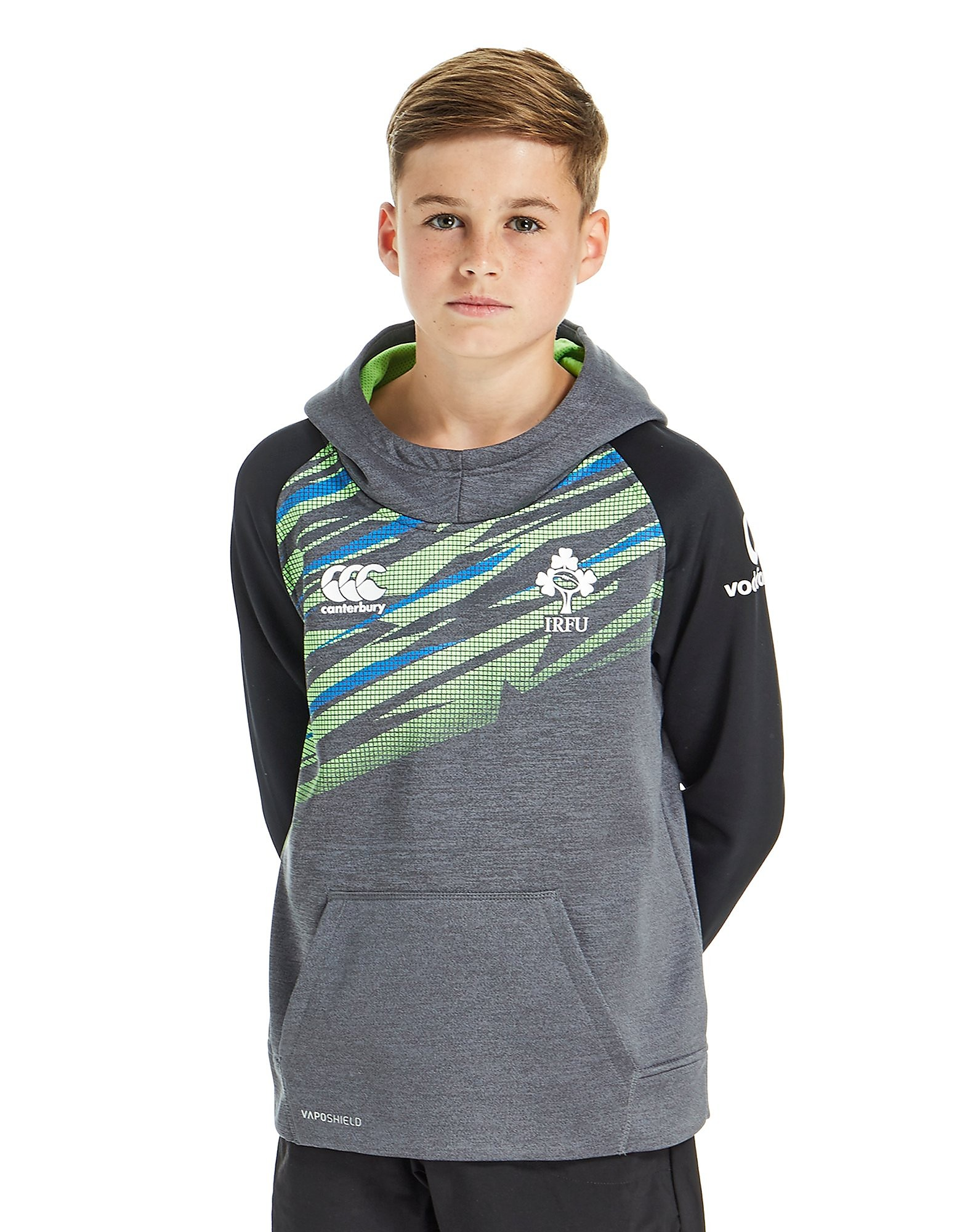 Canterbury Ireland RFU Hoody Junior