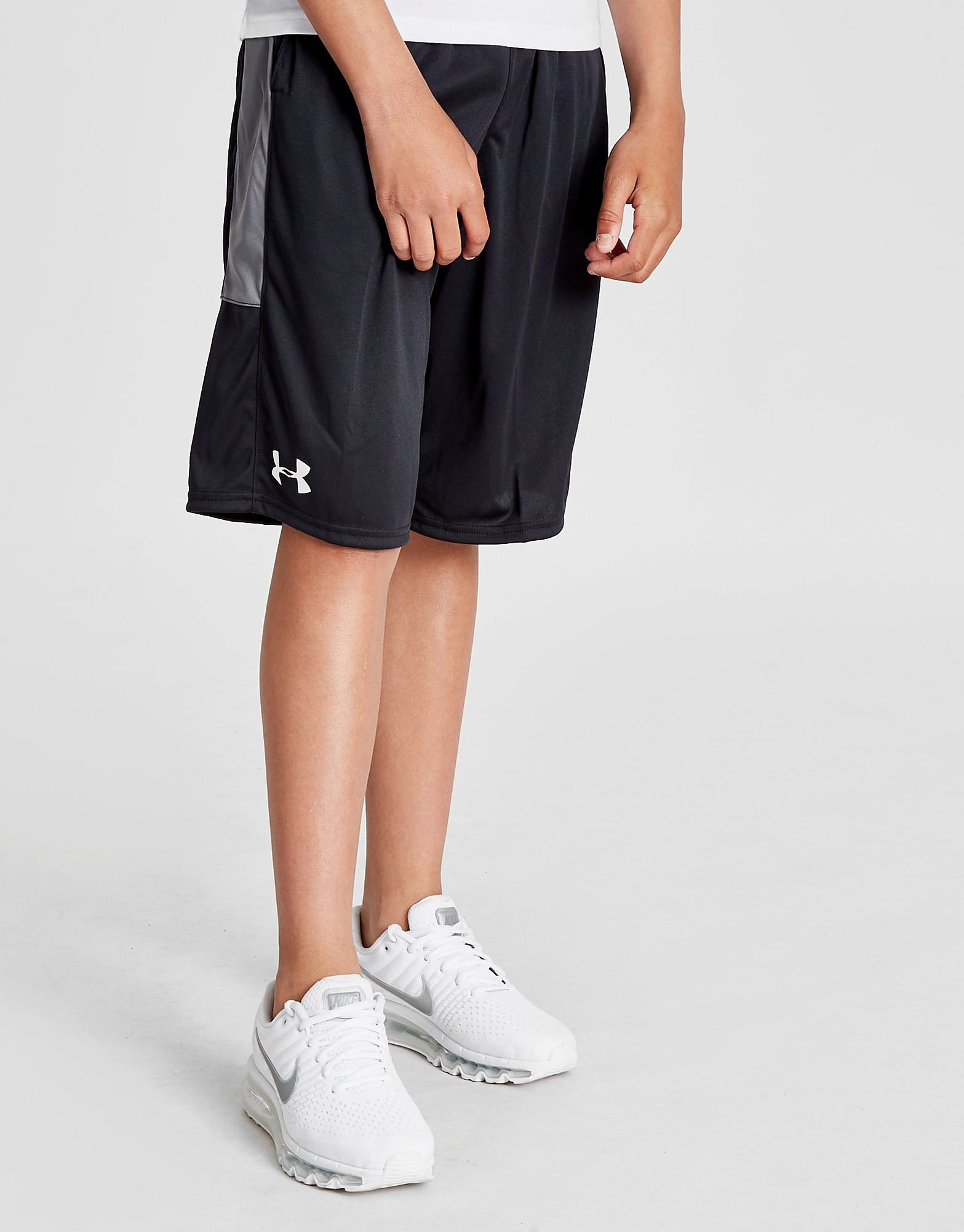 Under Armour Stunt Shorts Junior