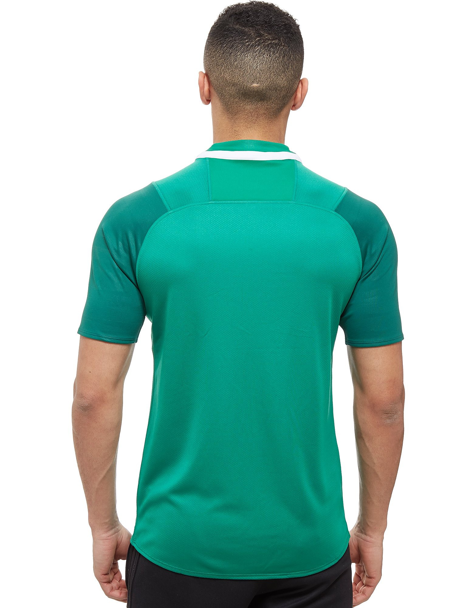 Canterbury Ireland RFU 2017 Home Player Shirt