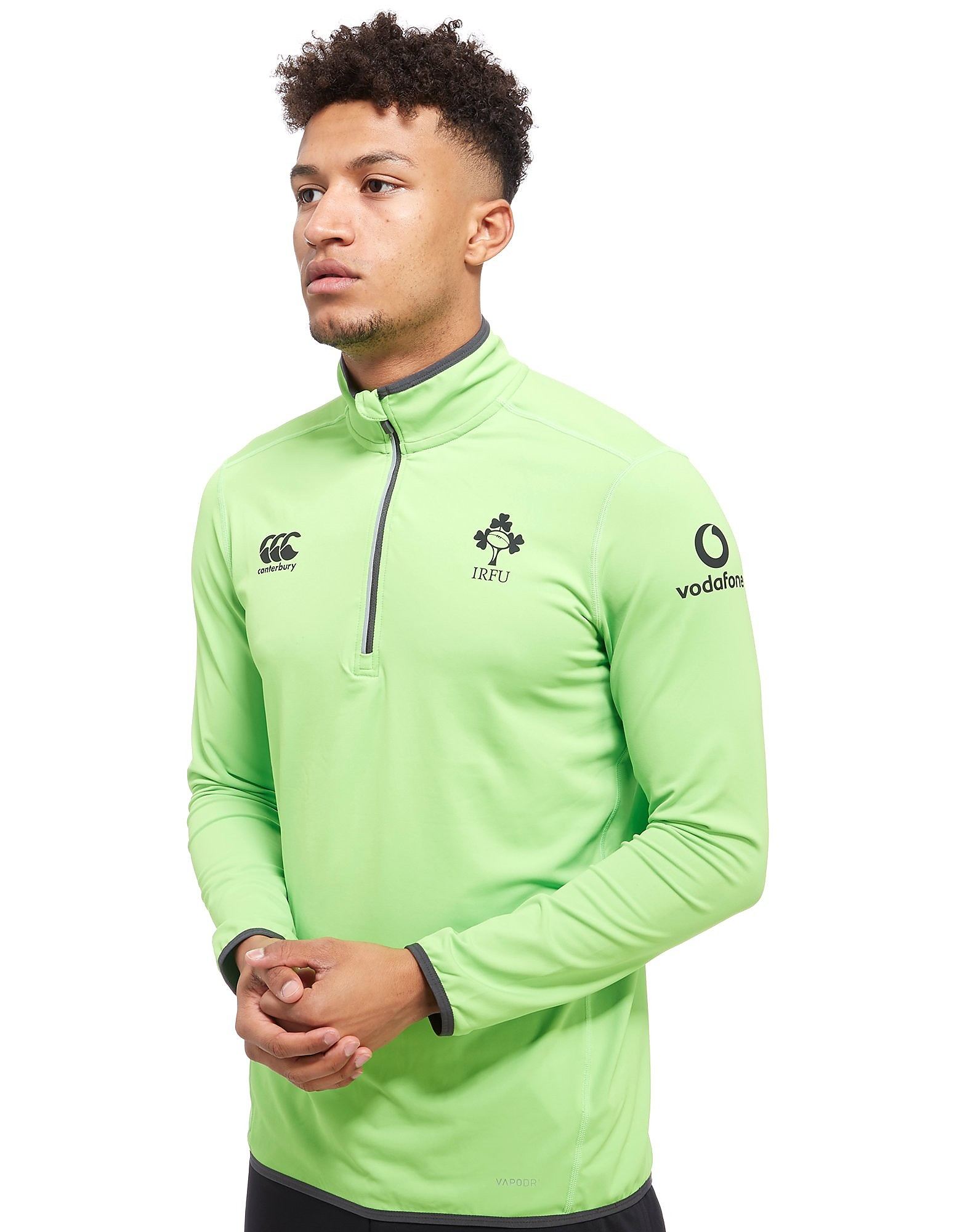 Canterbury Ireland RFU First Layer Top PRE ORDER