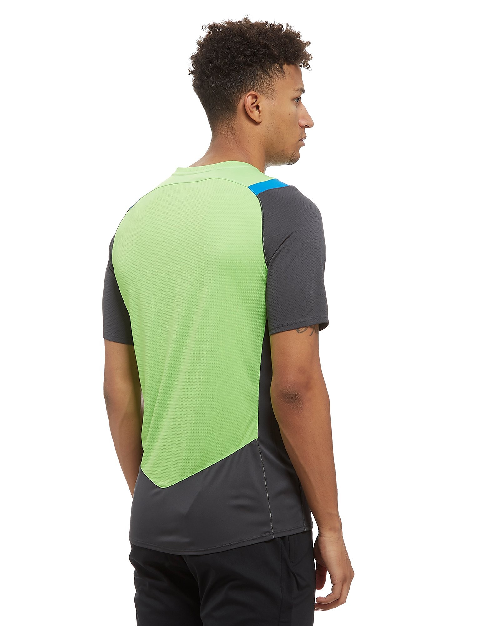 Canterbury Ireland RFU Short Sleeve T-Shirt