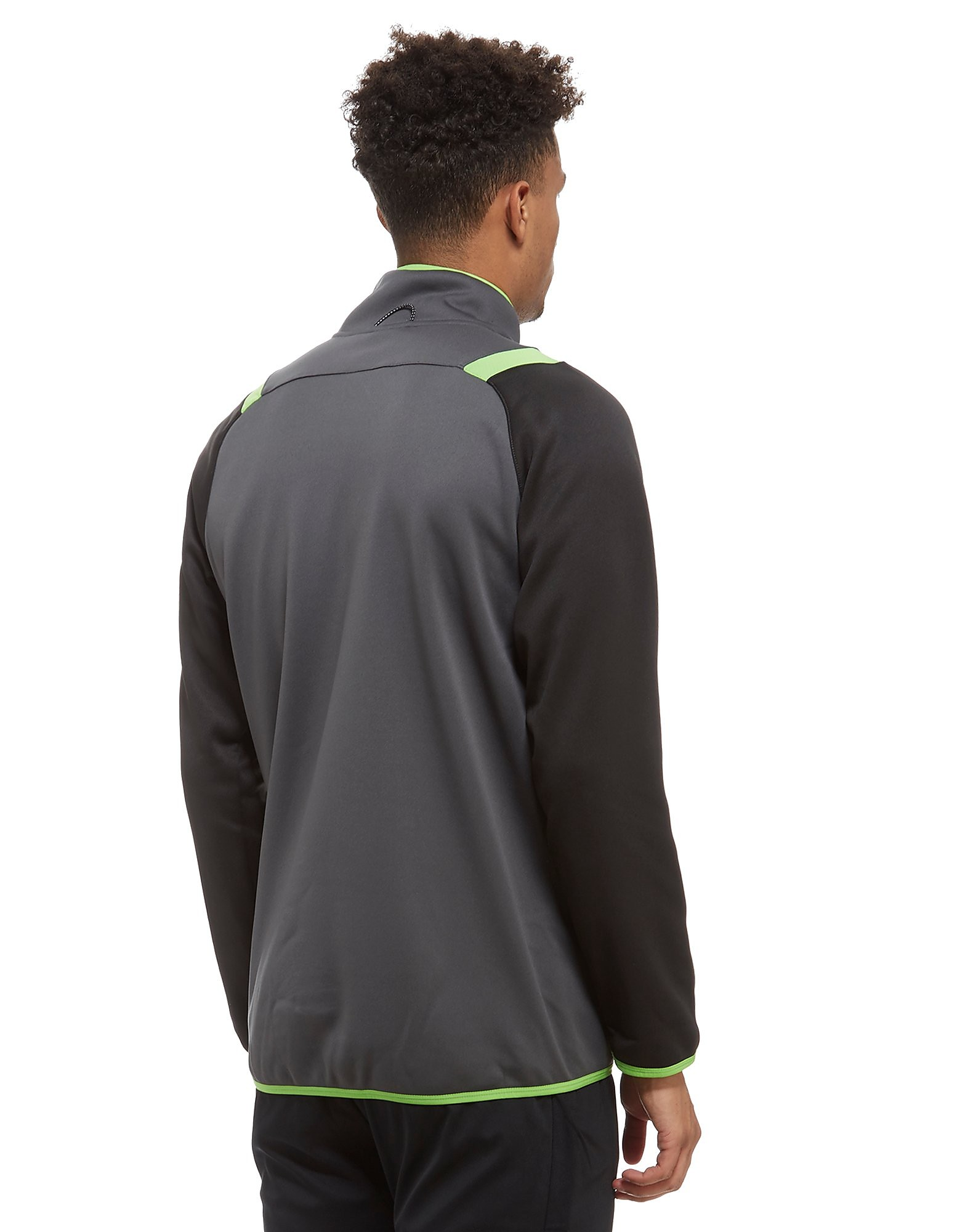 Canterbury Ireland RFU ThermoReg 1/2 Zip Top