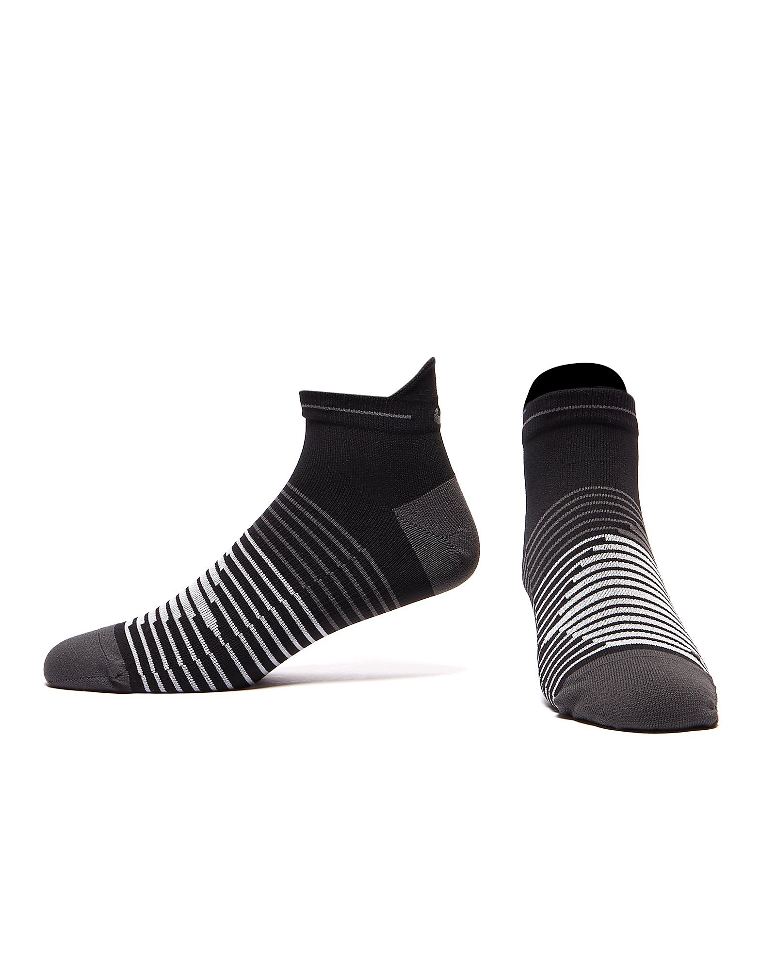 Nike Laufleistung Leichte Socken