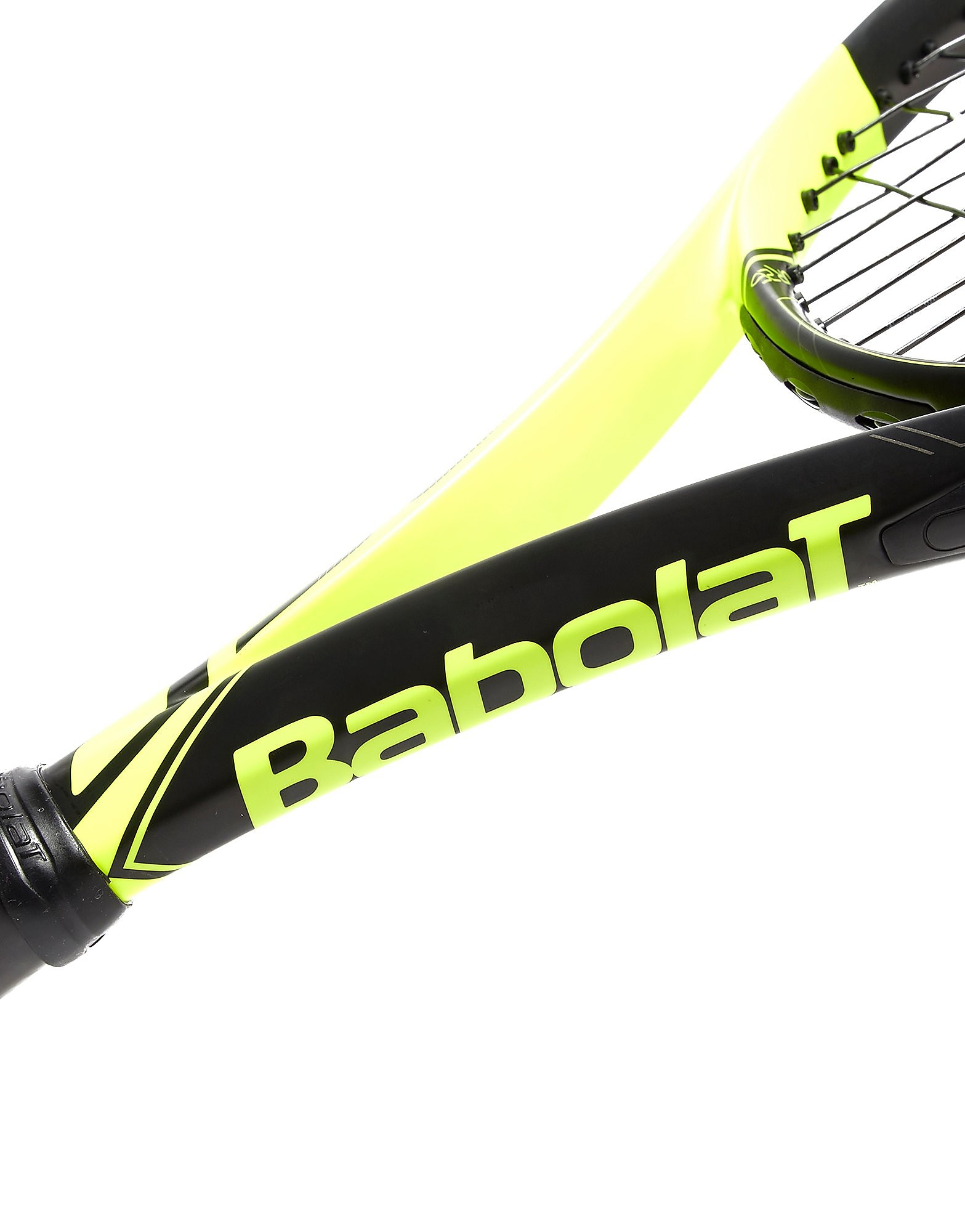 Babolat Pure Aero 26 Tennis Racket Junior