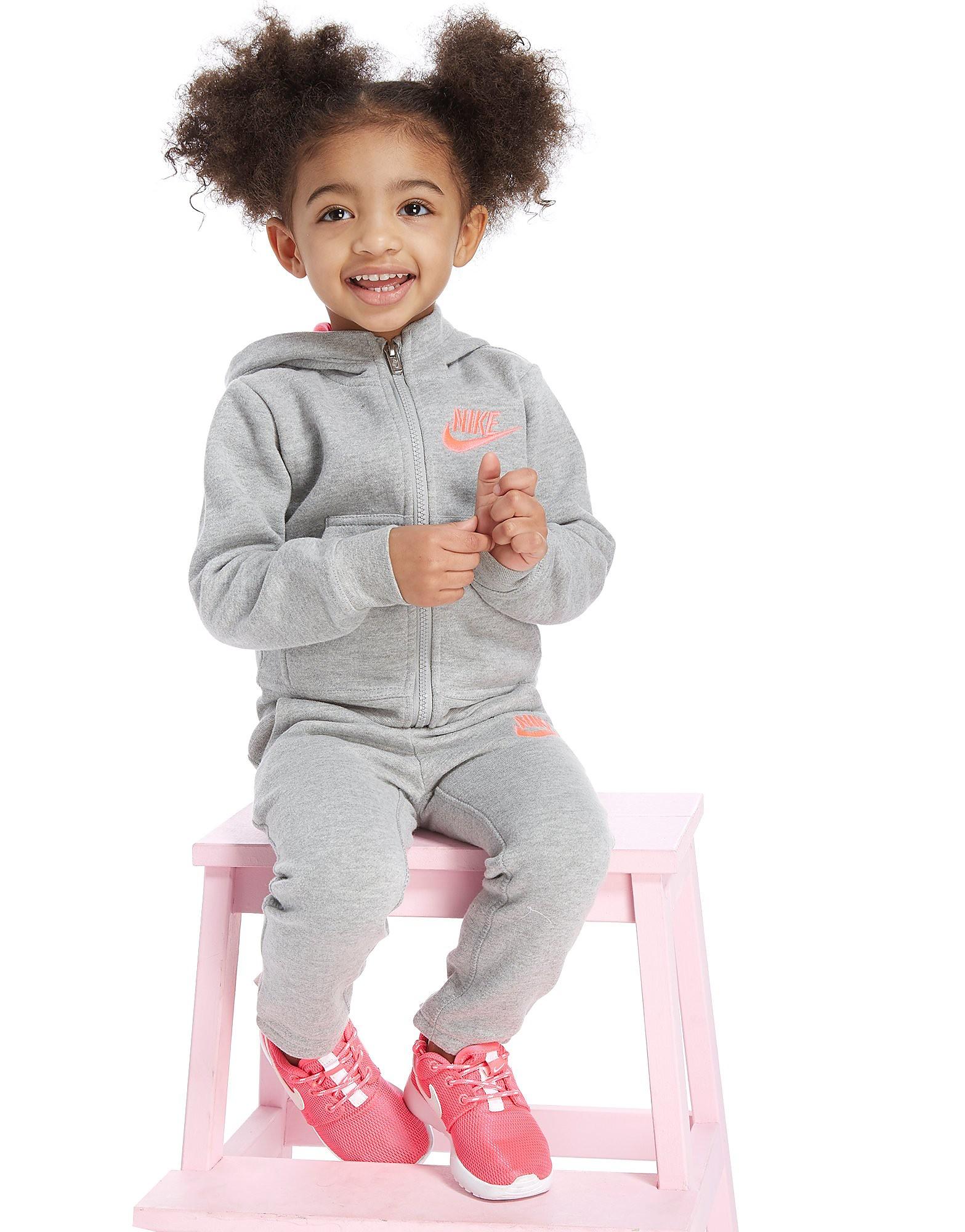 Nike Girls' Franchise Tracksuit Children