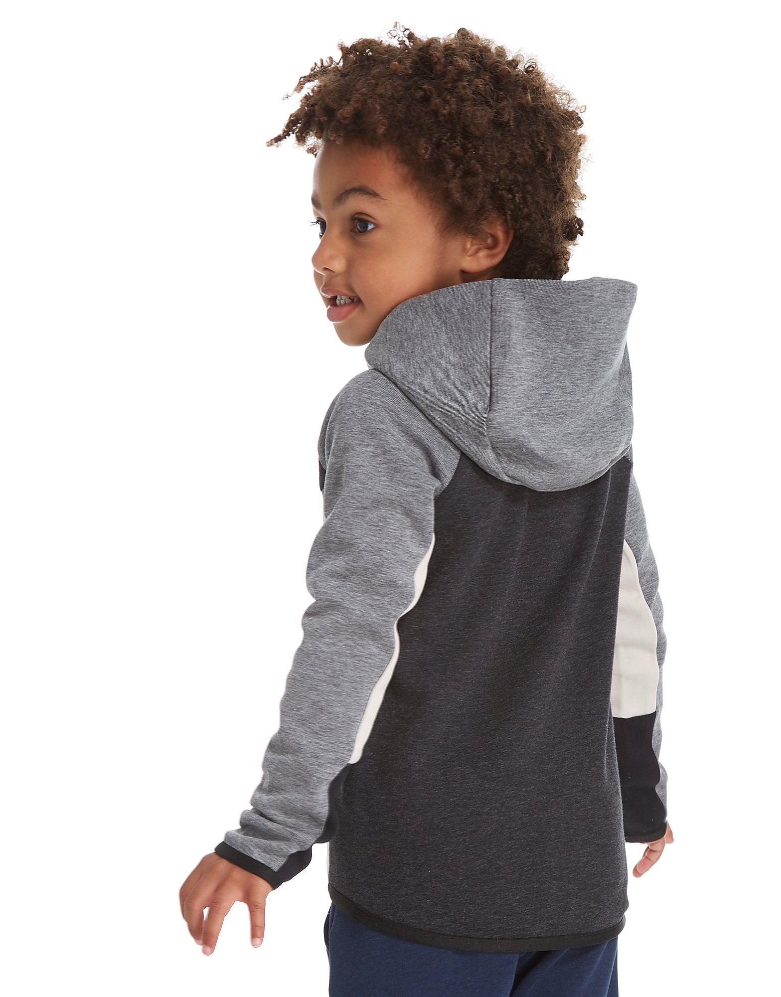 Nike Tech Fleece Full Zip Hoodie Children
