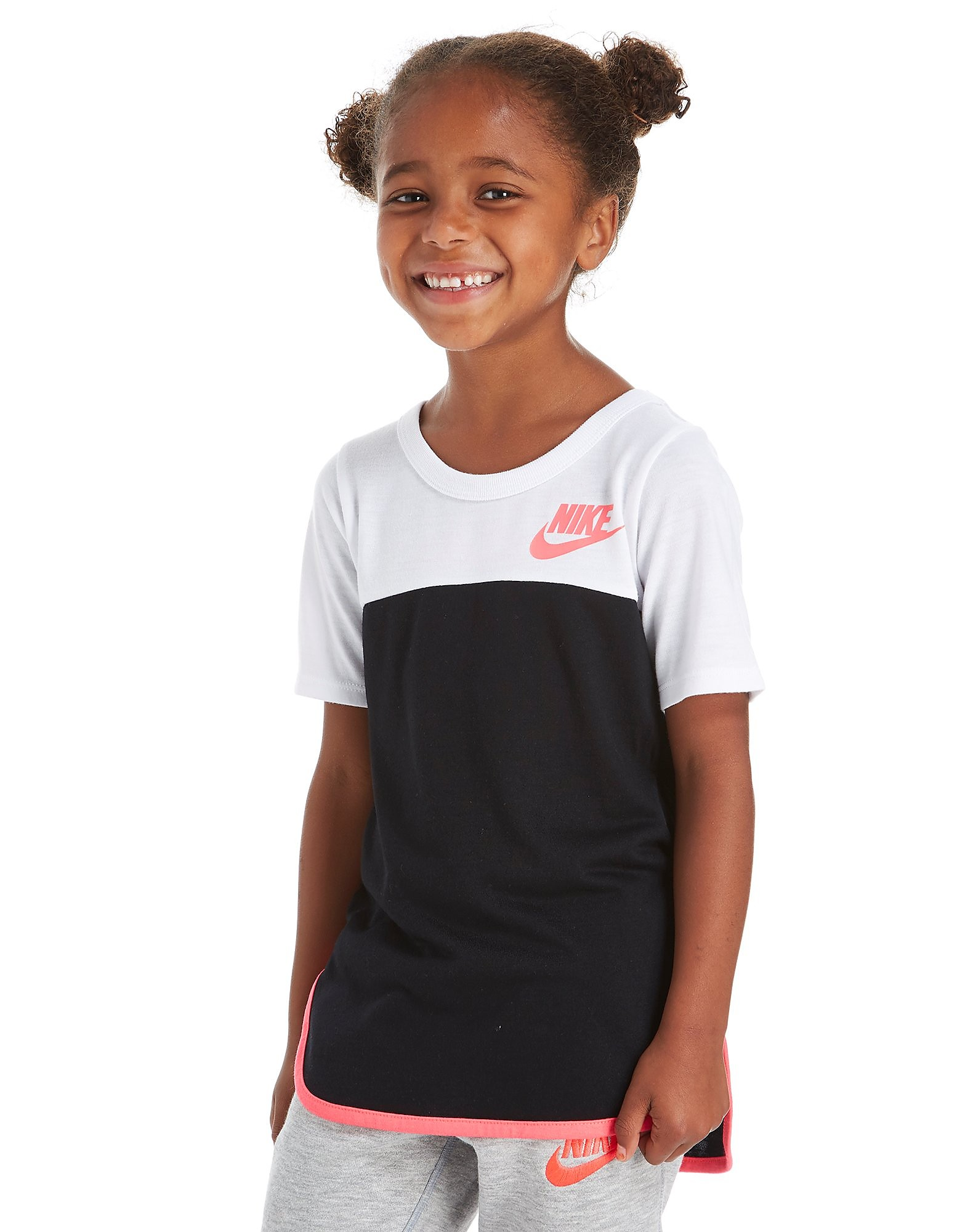 Nike Girls' Prep T-Shirt Children