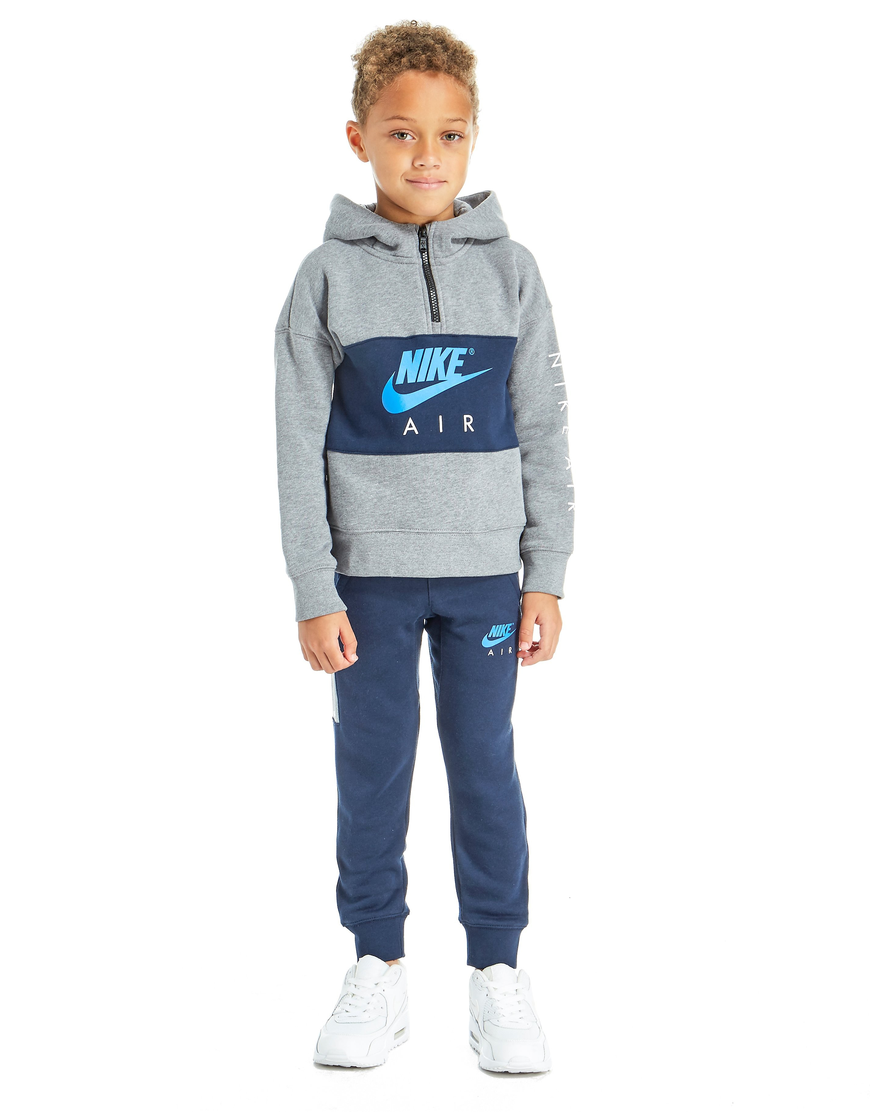 Nike Ensemble survêtement Air 1/2 Zip Enfant