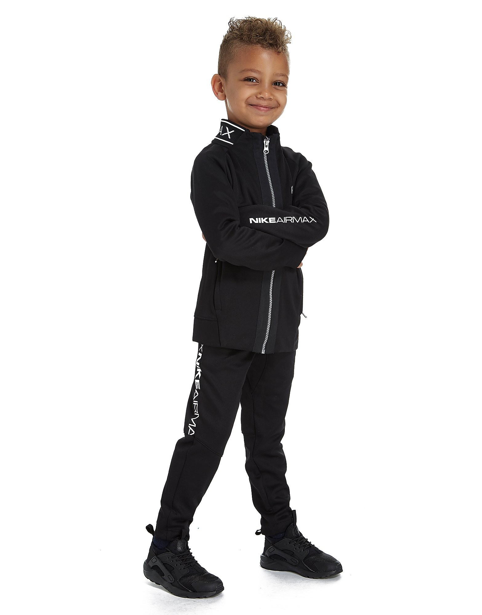Nike Air Max Tracksuit Children