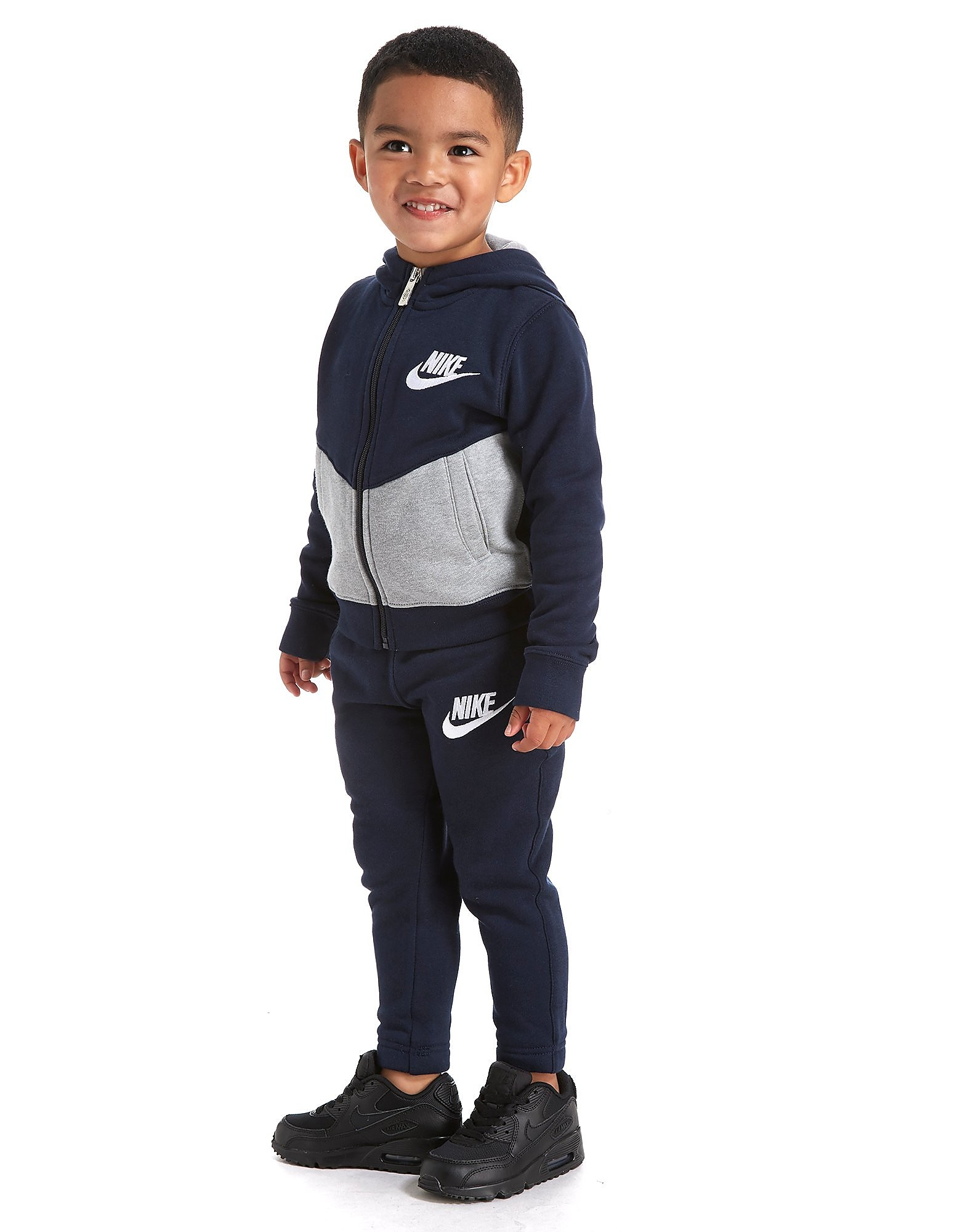 Nike Franchise Colour Block Suit Infant