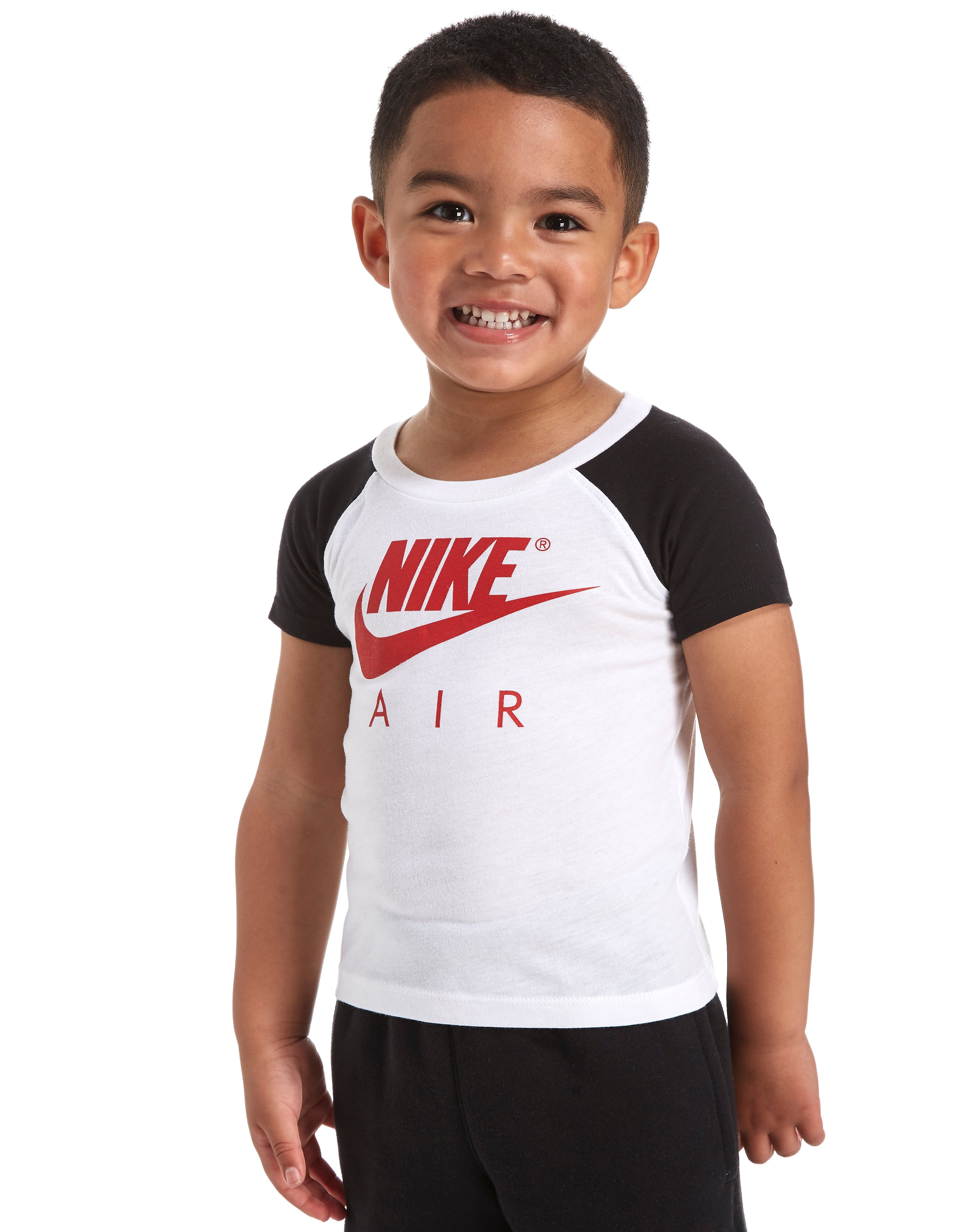 Nike Air Colour Block T-Shirt Infant