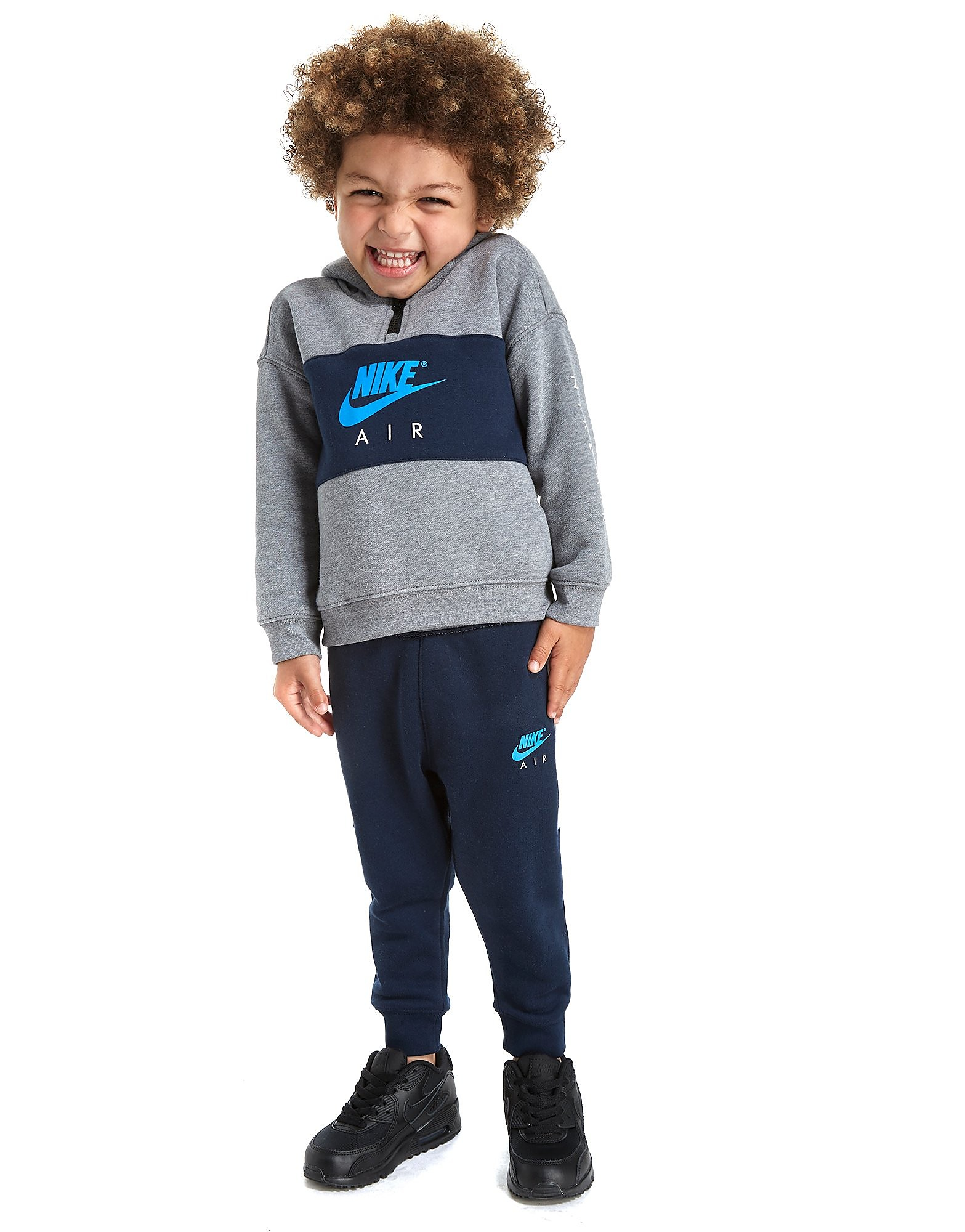 Nike Air 1/4 Zip Tracksuit Infants'