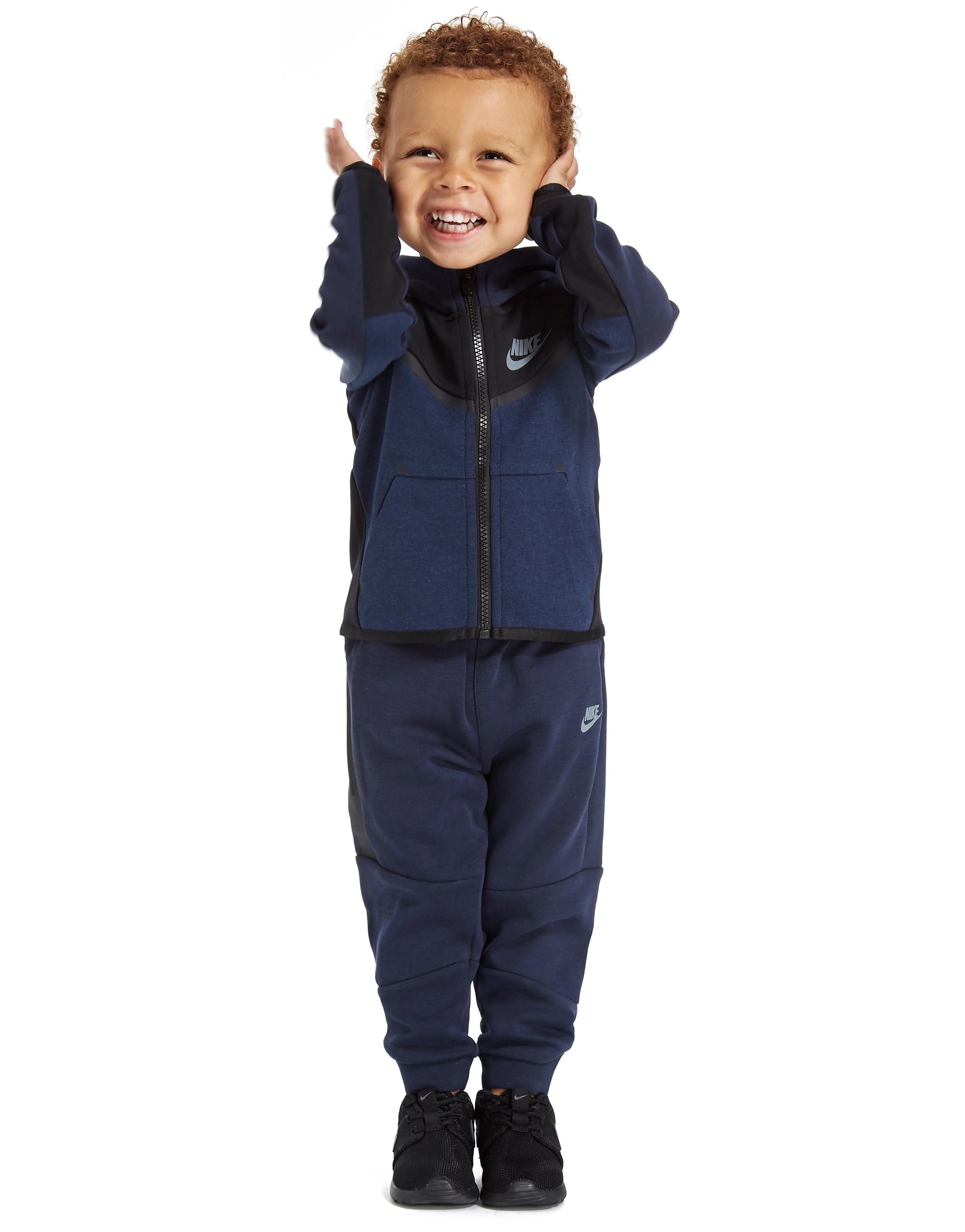 Nike Tech Fleece Two-Piece Tracksuit Babys