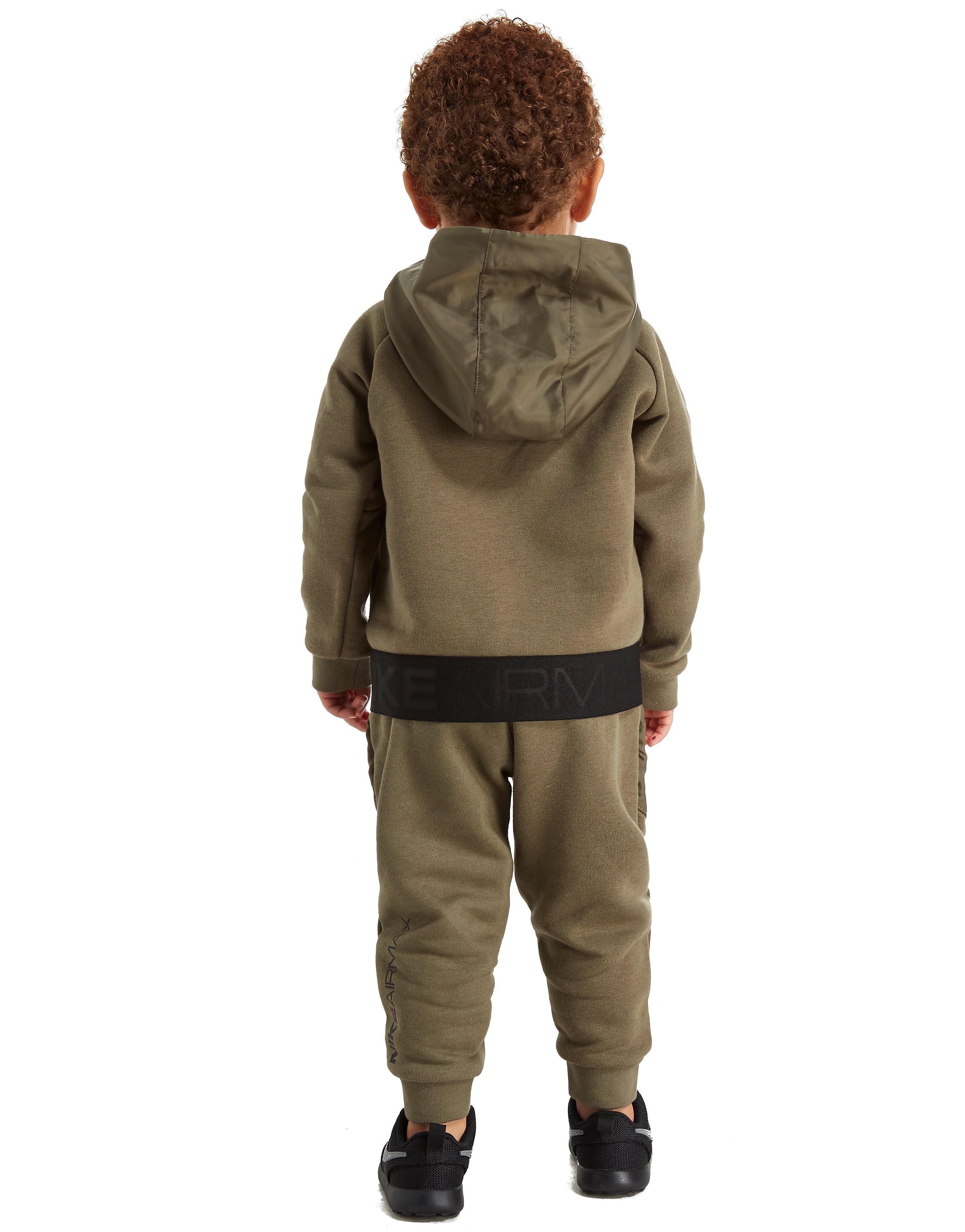 Nike Air Max Fleece Suit Infant