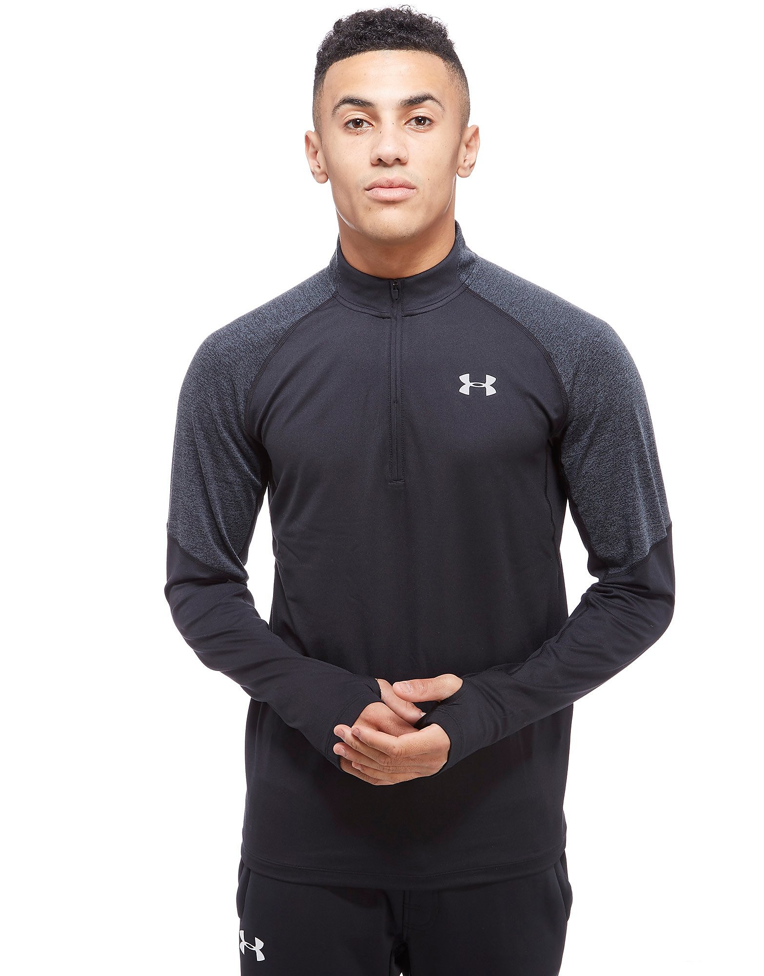Under Armour Threadborne Streaker Run Track Top
