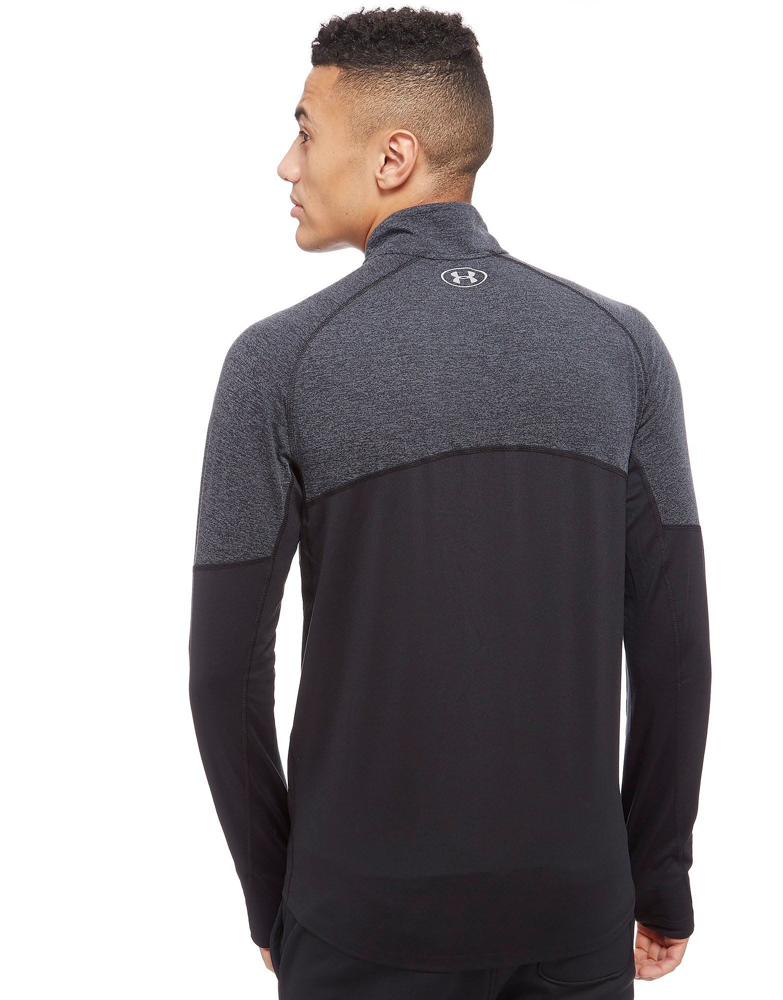Under Armour Threadborne Streaker Run Track Top Heren