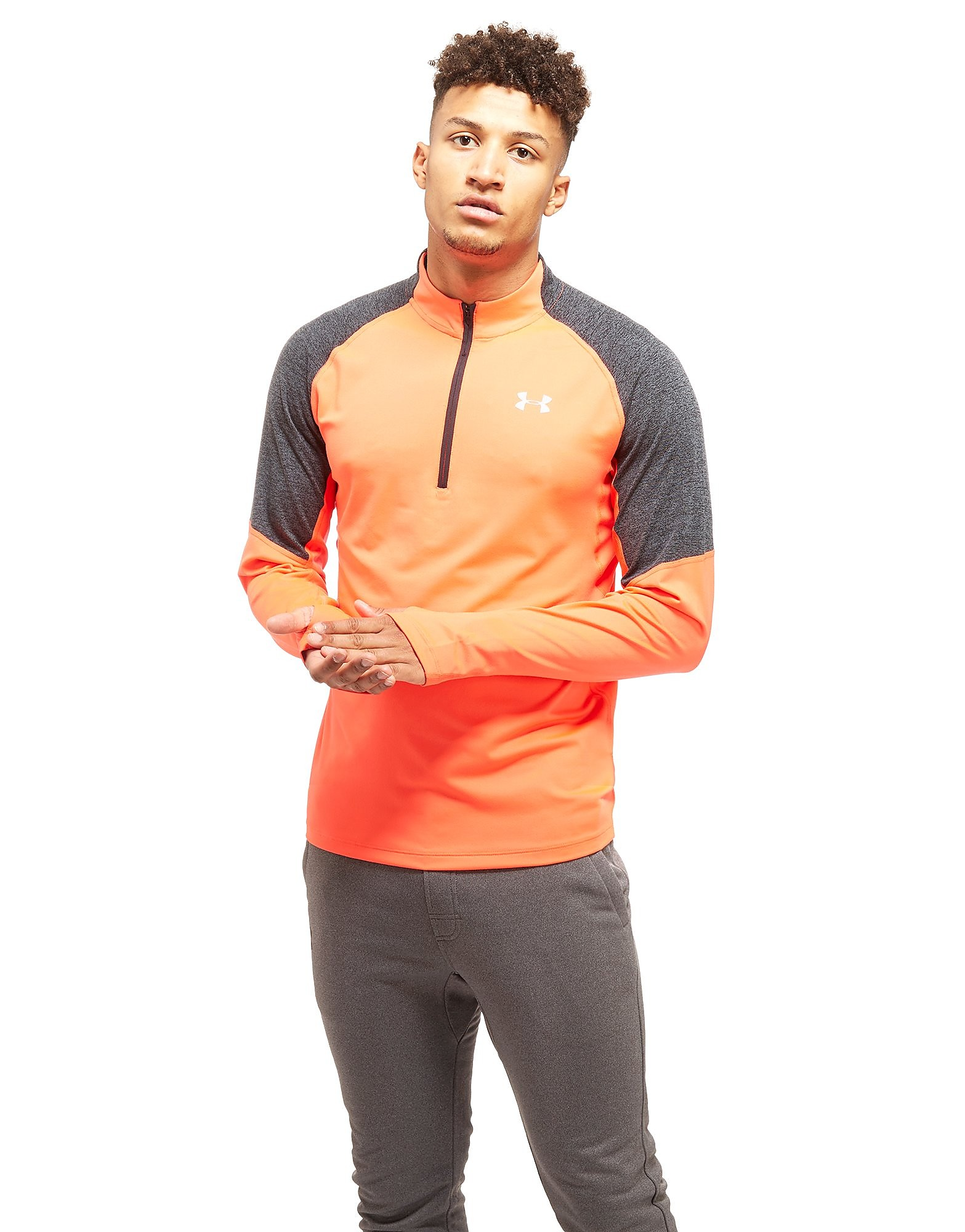 Under Armour Haut Threadborne Streaker Run Homme