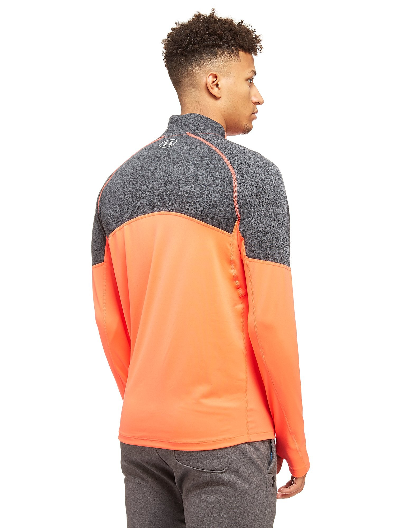 Under Armour Threadborne Streaker Top