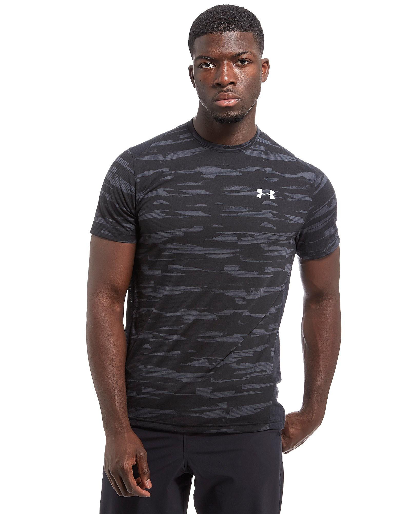 Under Armour TB Run Mesh T-Shirt