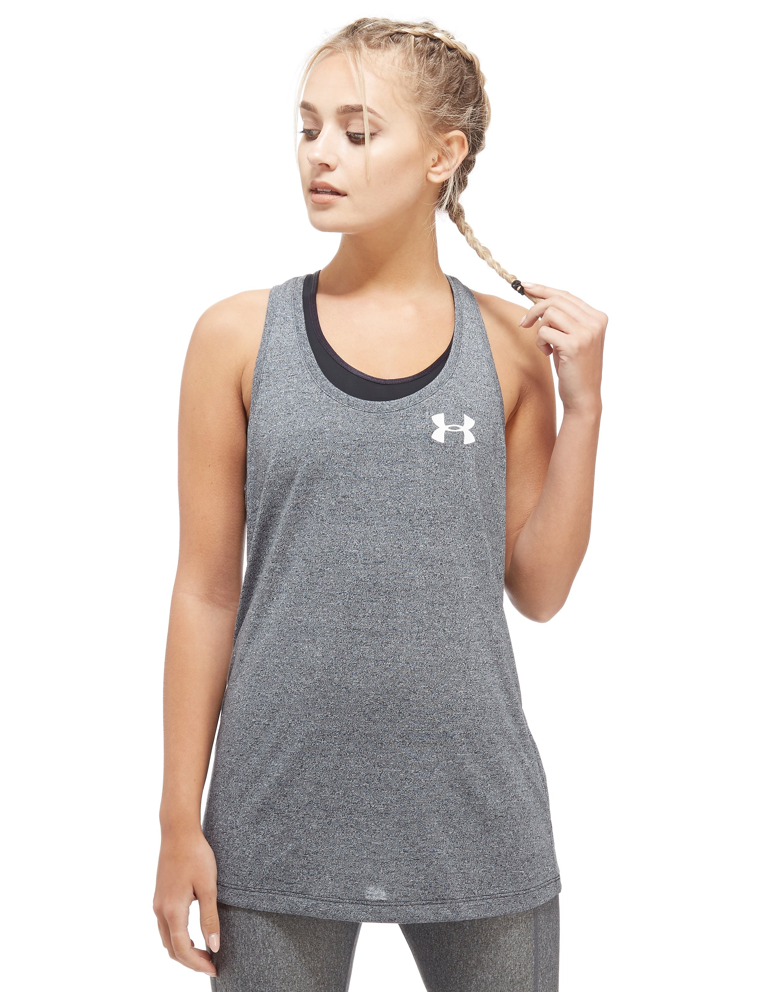 Under Armour Twist Tech Graphic Tank